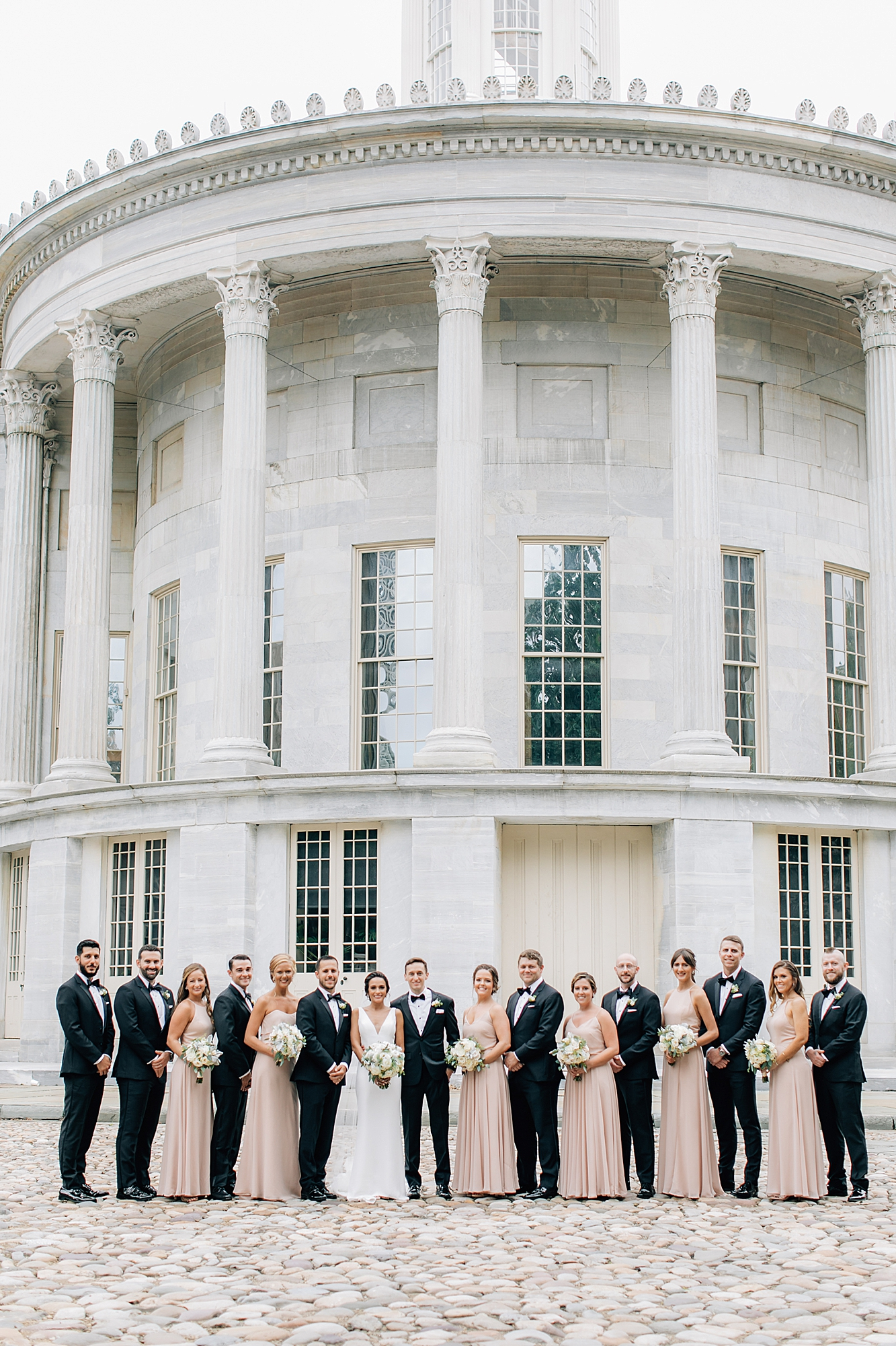 Cescaphe Philadelphia Film Wedding Photography by Magdalena Studios 23