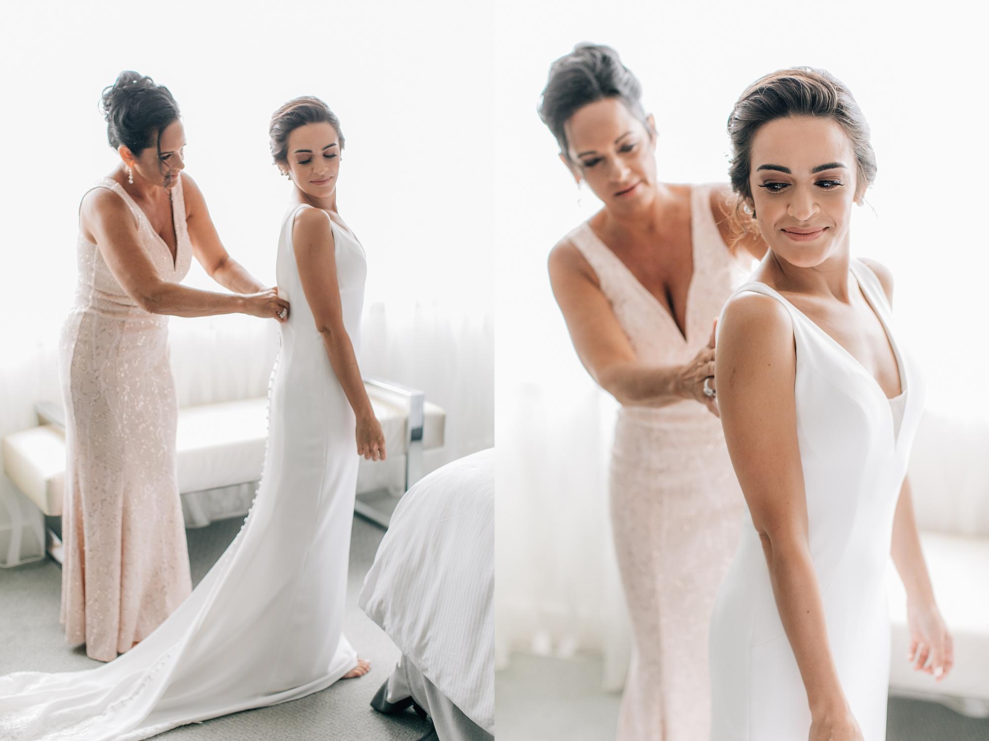 Cescaphe Philadelphia Film Wedding Photography by Magdalena Studios 5