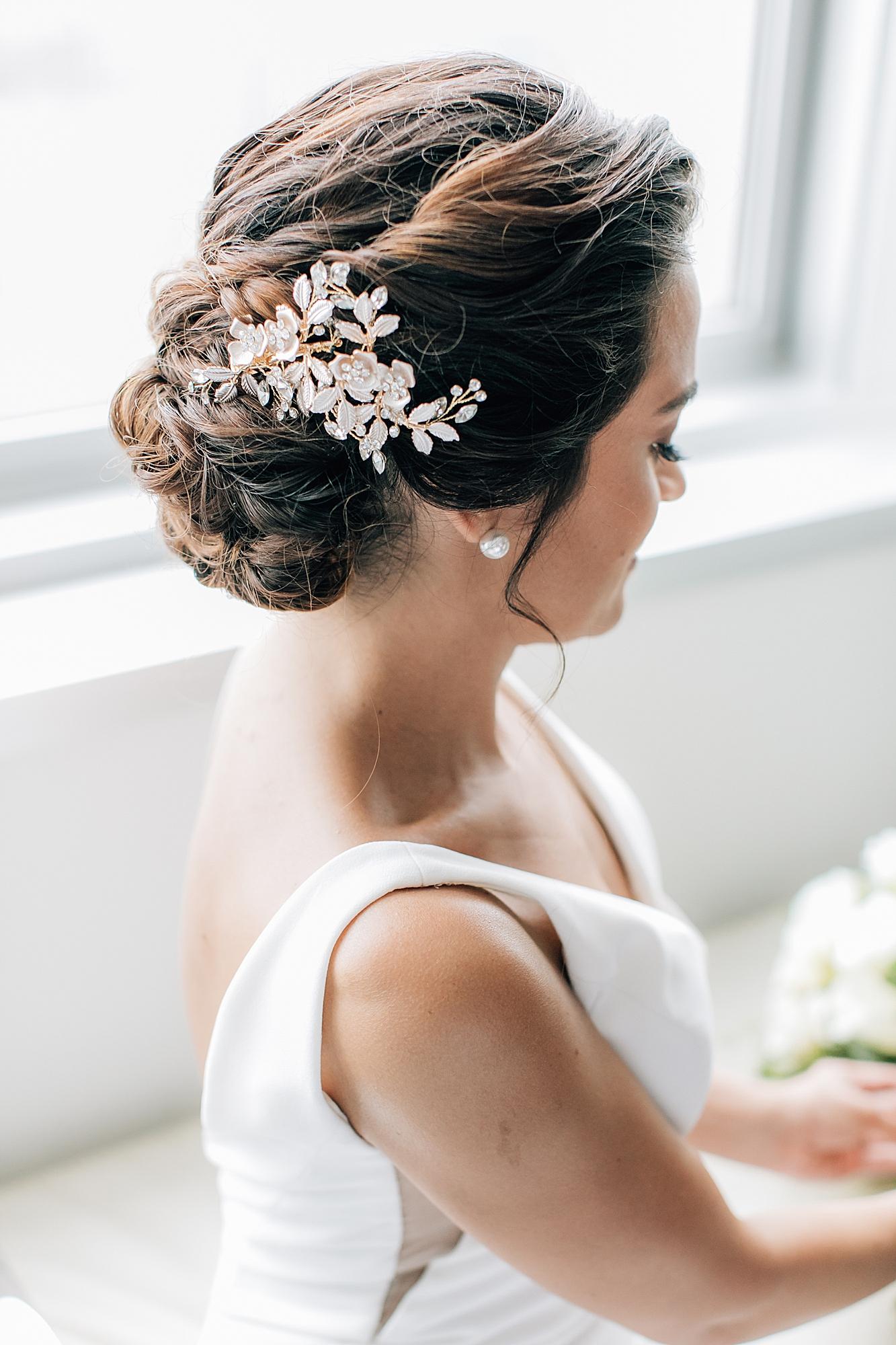 Cescaphe Philadelphia Film Wedding Photography by Magdalena Studios 8