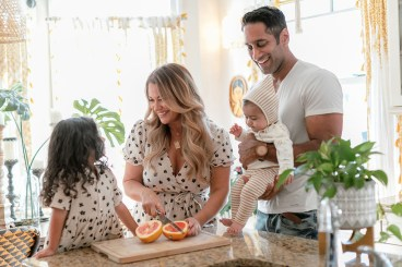 Home Lifestyle Family Photography by Magdalena Studios in Ocean City New Jersey4