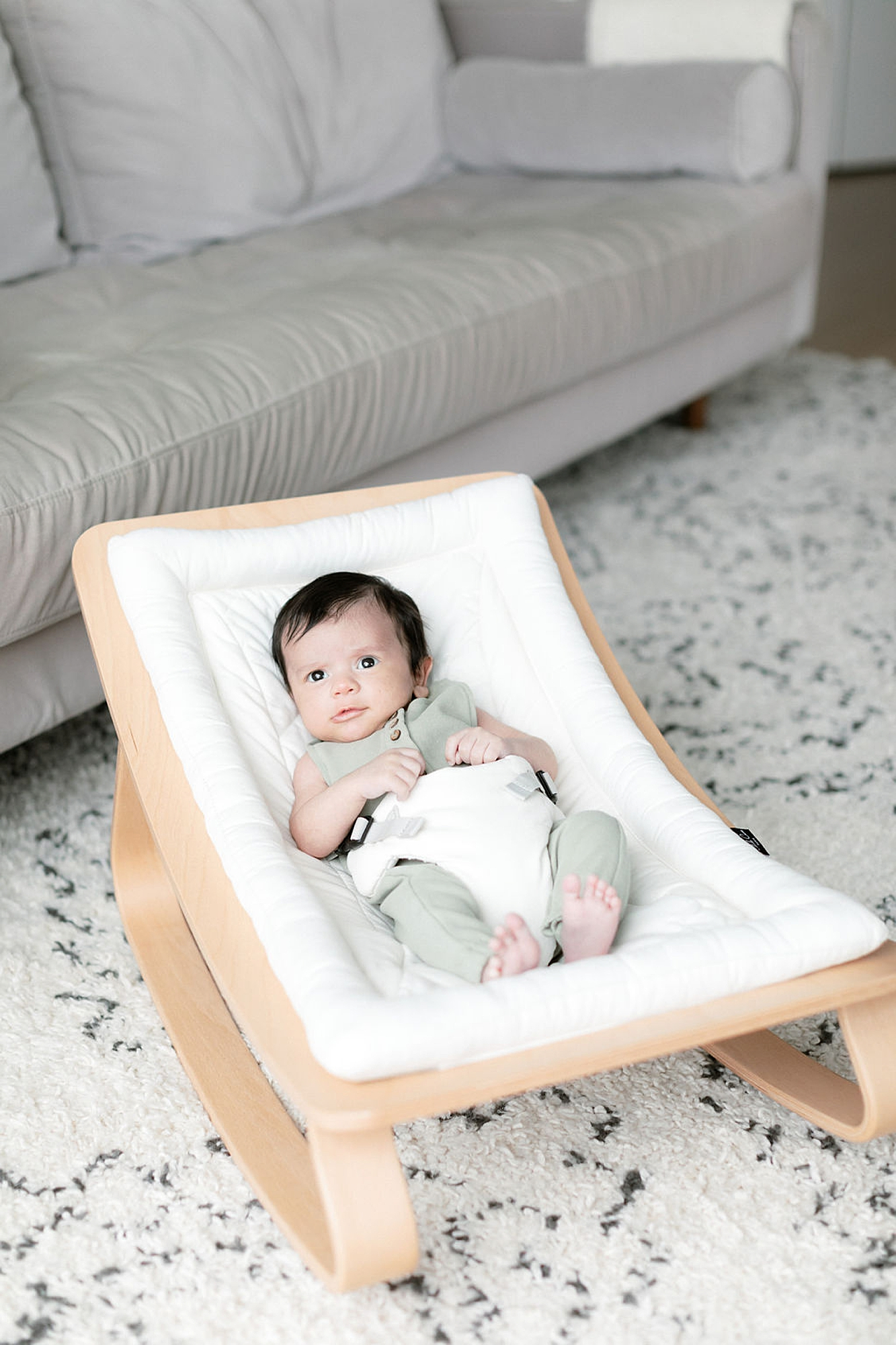 Lifestyle Home Newborn Session Family Portraits NYC by Magdalena Studios20