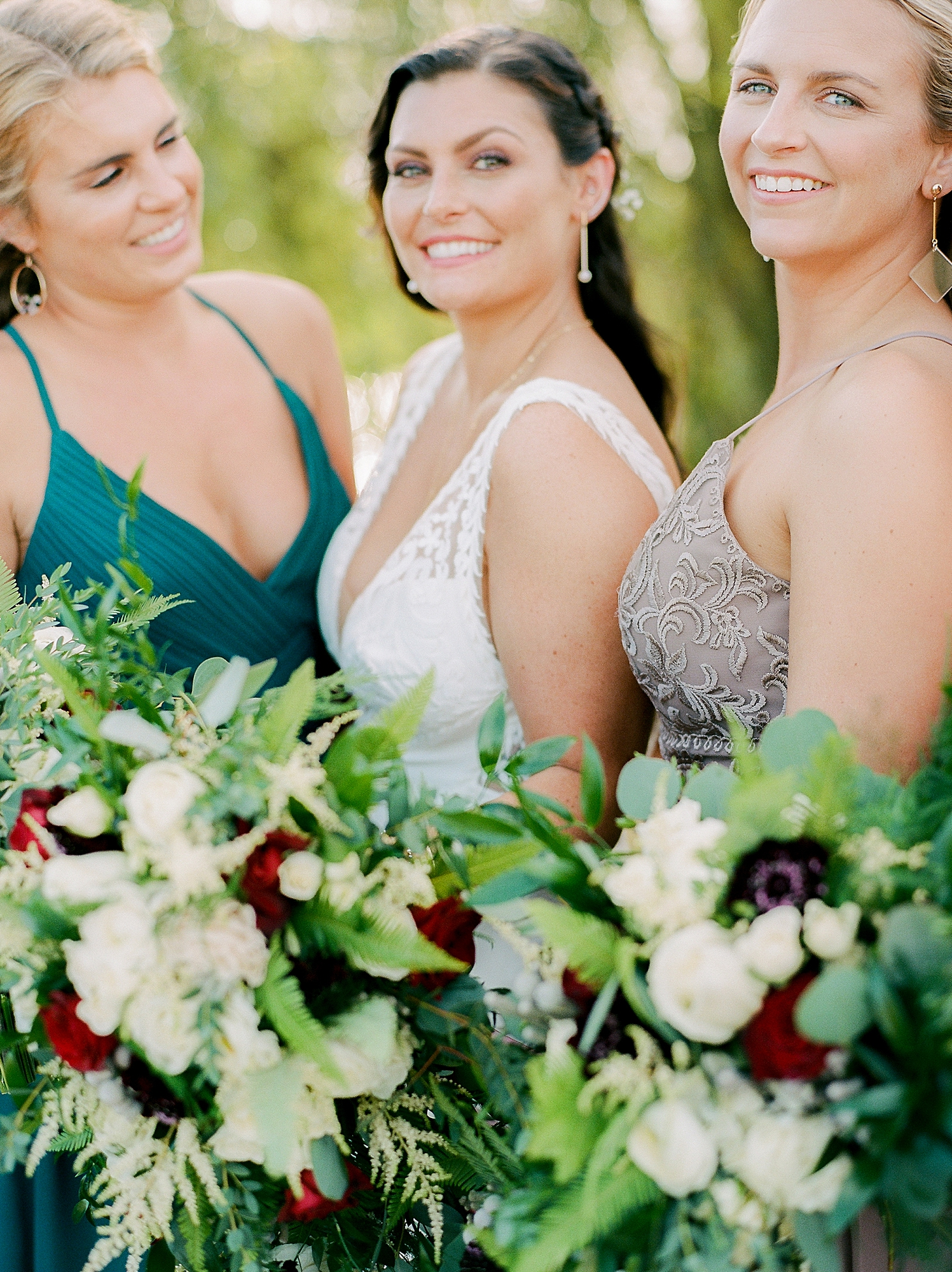 Linwood Country Club Film Wedding Photography by Magdalena Studios South Jersey Wedding Photographer 24