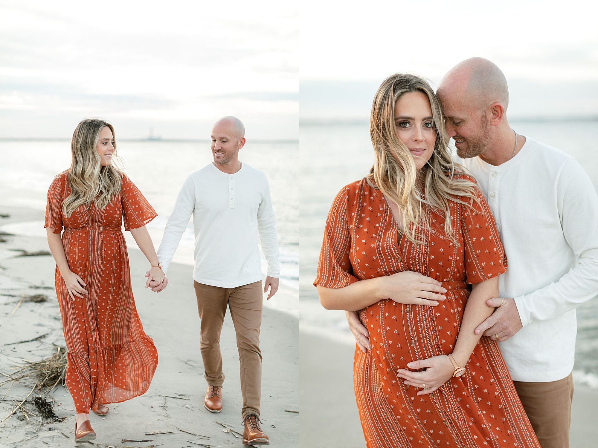 Ocean City New Jersey Maternity Photography by Magdalena Studios 0008
