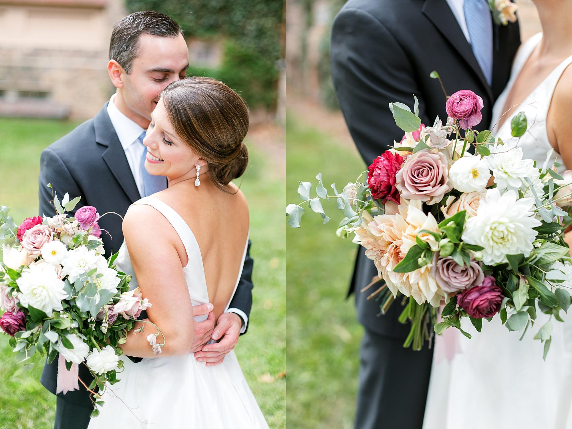 Princeton New Jersey Film Wedding Photographer Princeton University Wedding Photography by Magdalena Studios NJ Wedding Photographer22