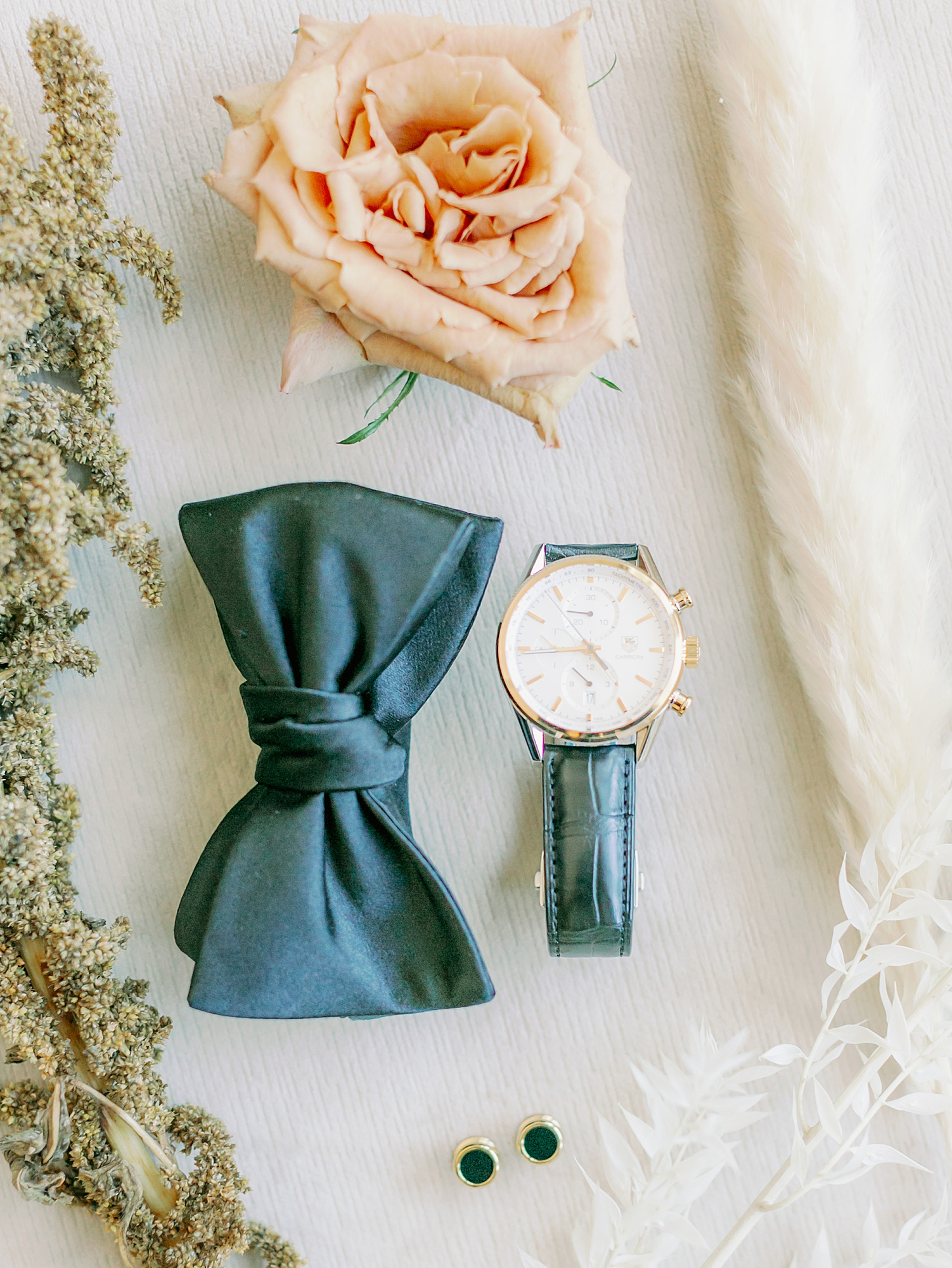 Bonnet Island Estate Film Wedding Photography by Magdalena Studios 0021