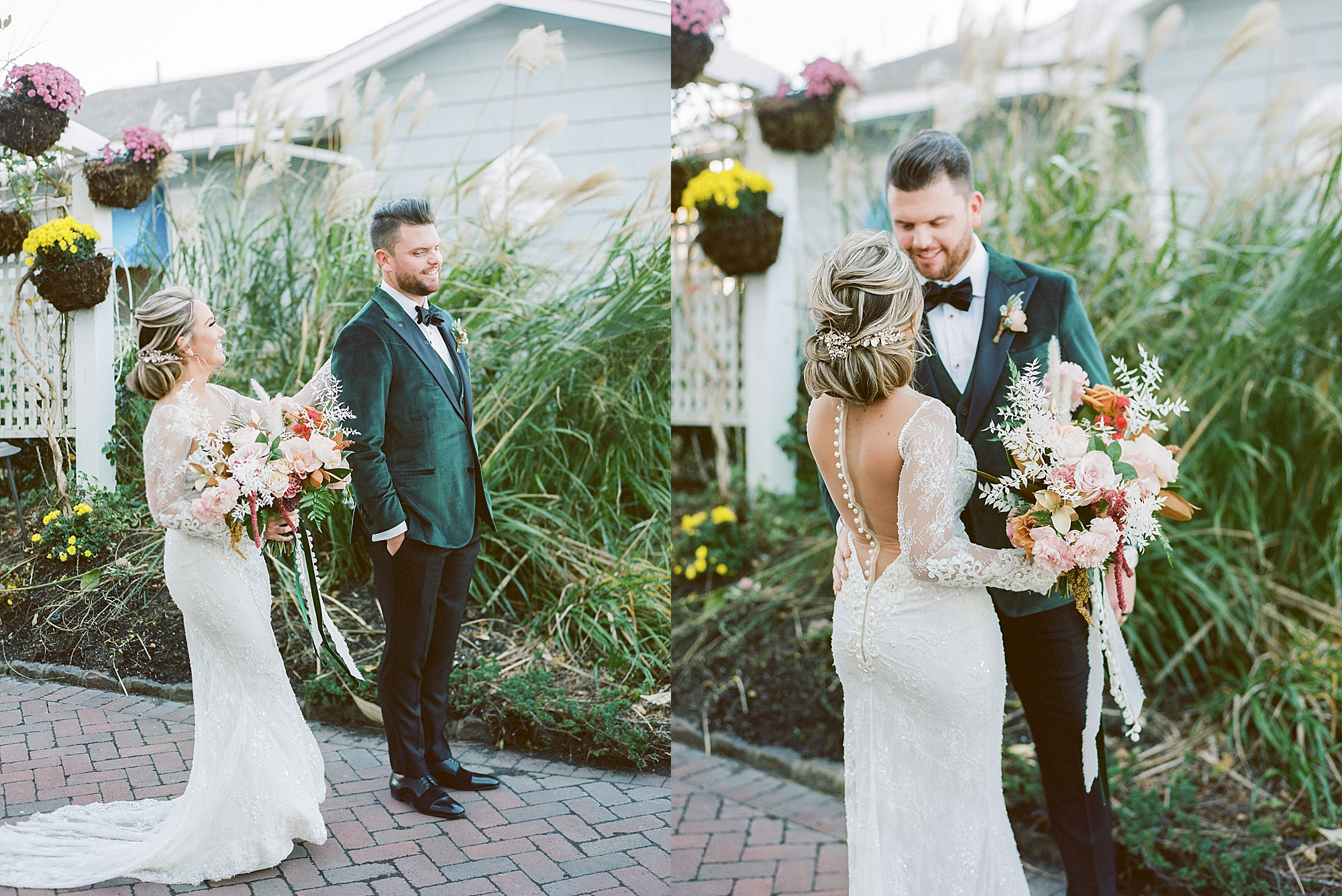 Bonnet Island Estate Film Wedding Photography by Magdalena Studios 0025