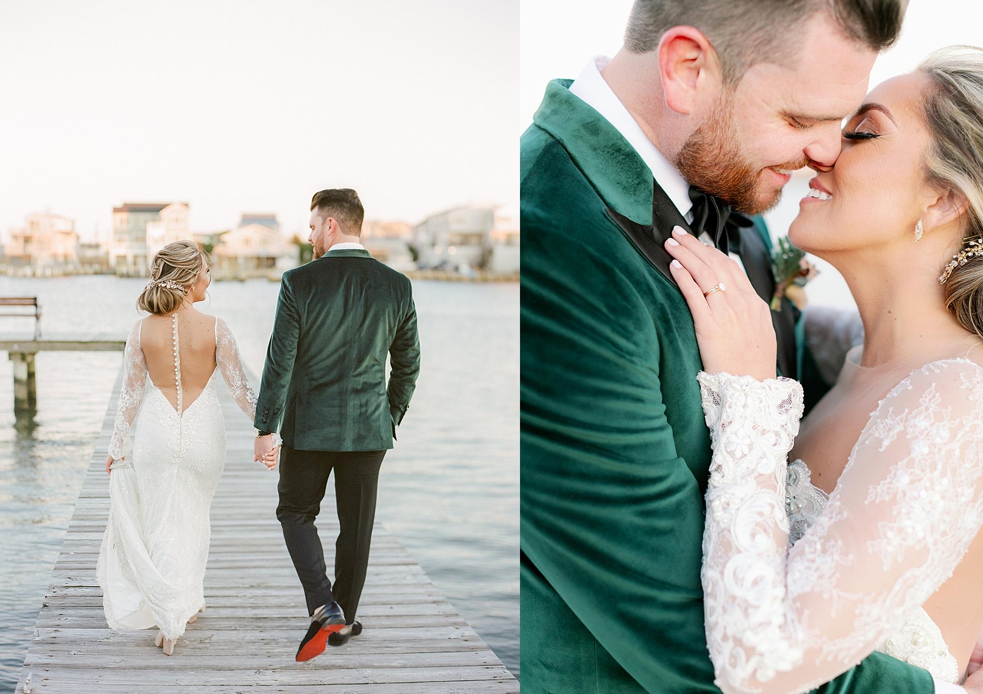 Bonnet Island Estate Film Wedding Photography by Magdalena Studios 0058