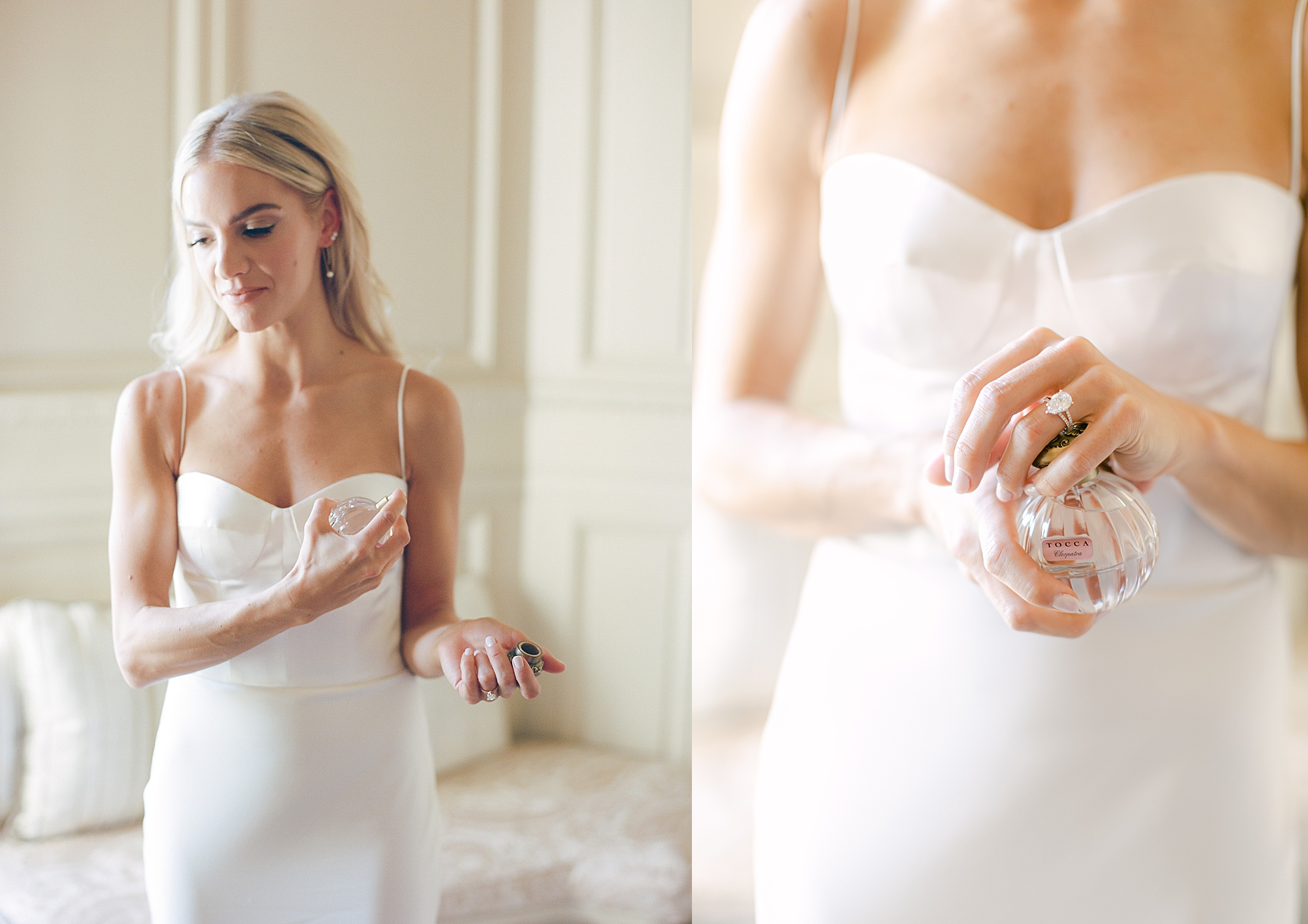 Film Wedding Photography at Cairnwood Estate by Magdalena Studios 0010