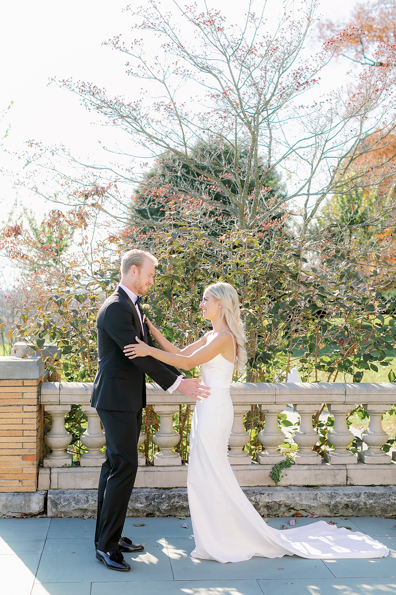Film Wedding Photography at Cairnwood Estate by Magdalena Studios 0019