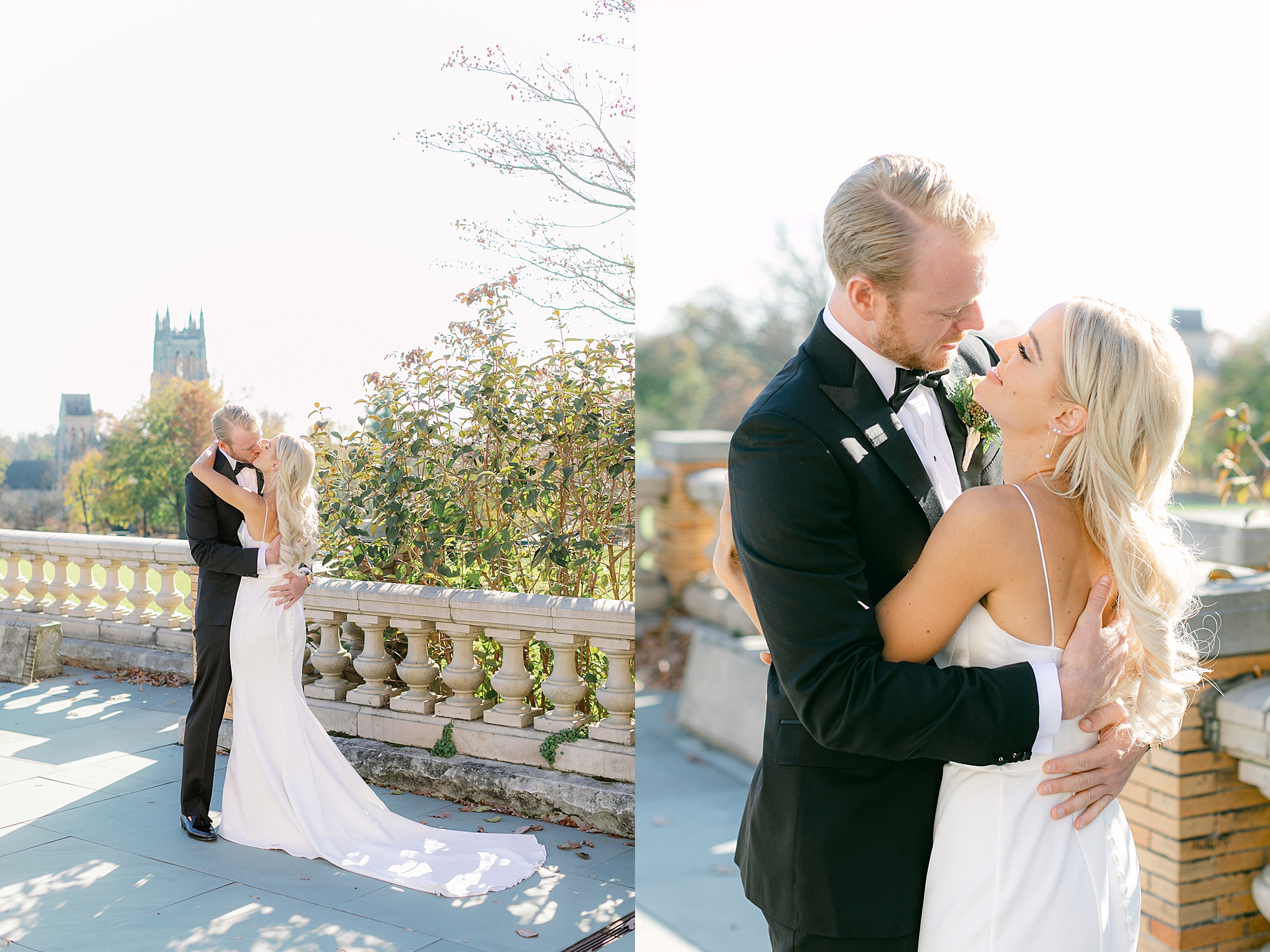 Film Wedding Photography at Cairnwood Estate by Magdalena Studios 0020