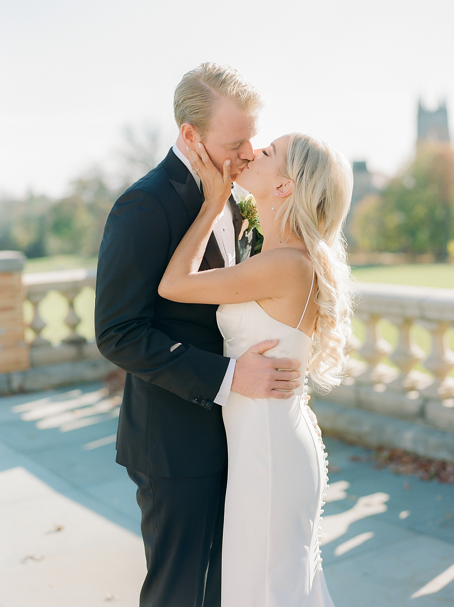 Film Wedding Photography at Cairnwood Estate by Magdalena Studios 0026