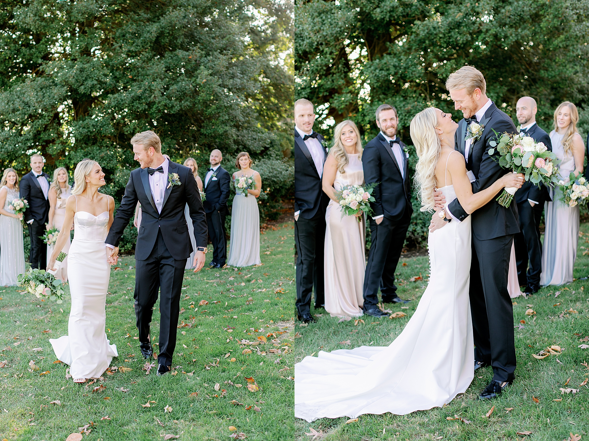 Film Wedding Photography at Cairnwood Estate by Magdalena Studios 0030
