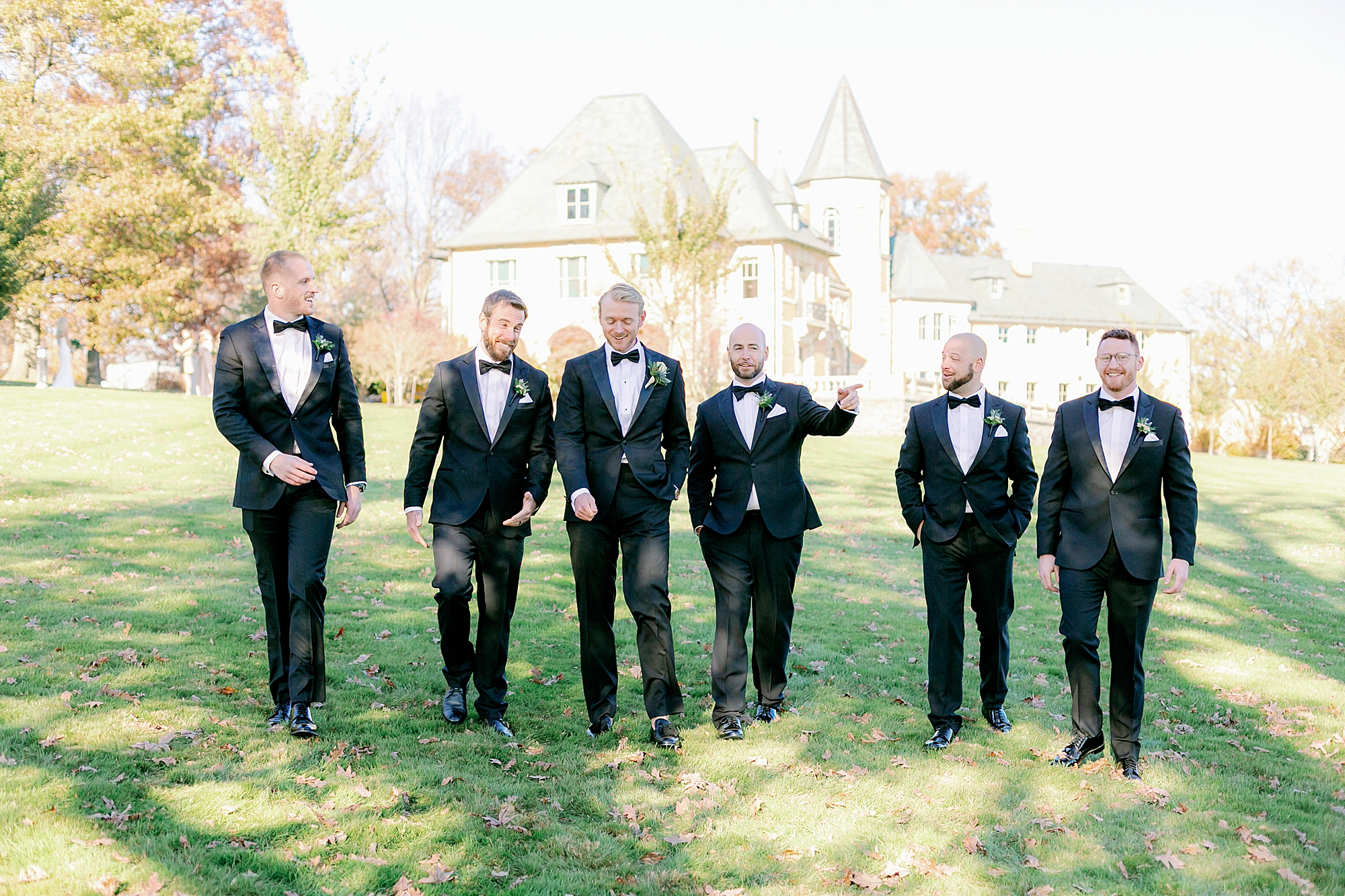 Film Wedding Photography at Cairnwood Estate by Magdalena Studios 0032.