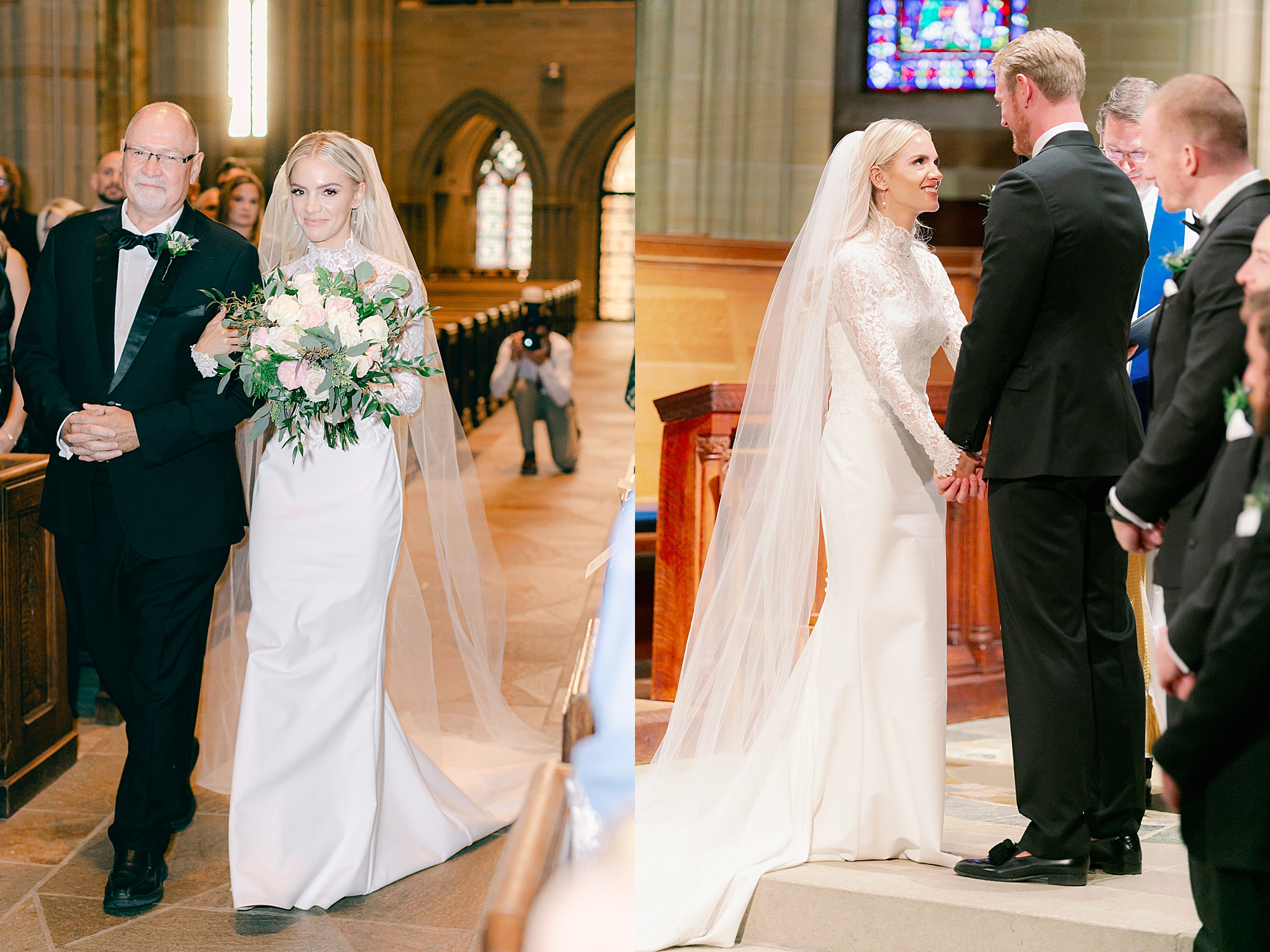 Film Wedding Photography at Cairnwood Estate by Magdalena Studios 0048