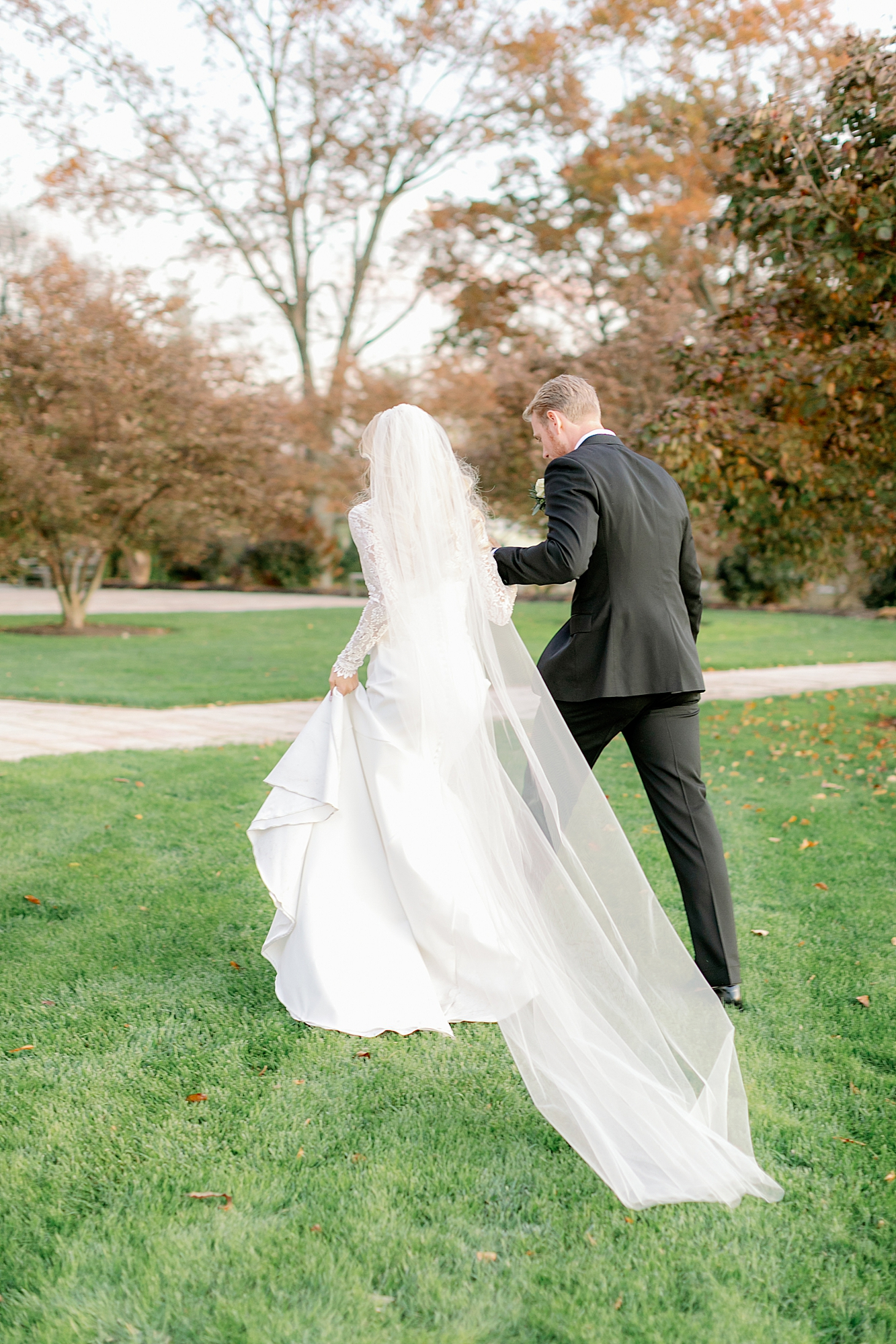 Film Wedding Photography at Cairnwood Estate by Magdalena Studios 0057