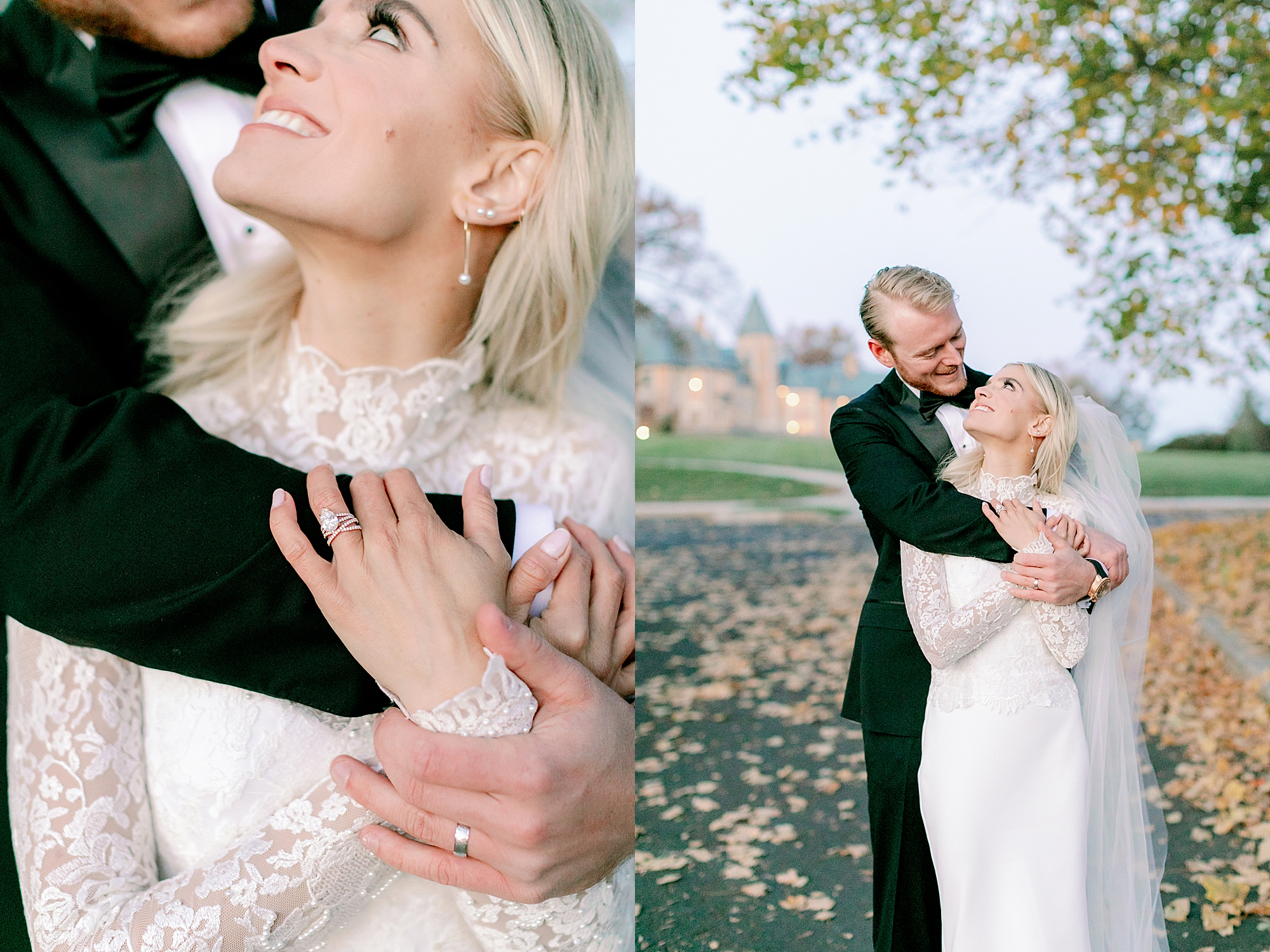 Film Wedding Photography at Cairnwood Estate by Magdalena Studios 0067