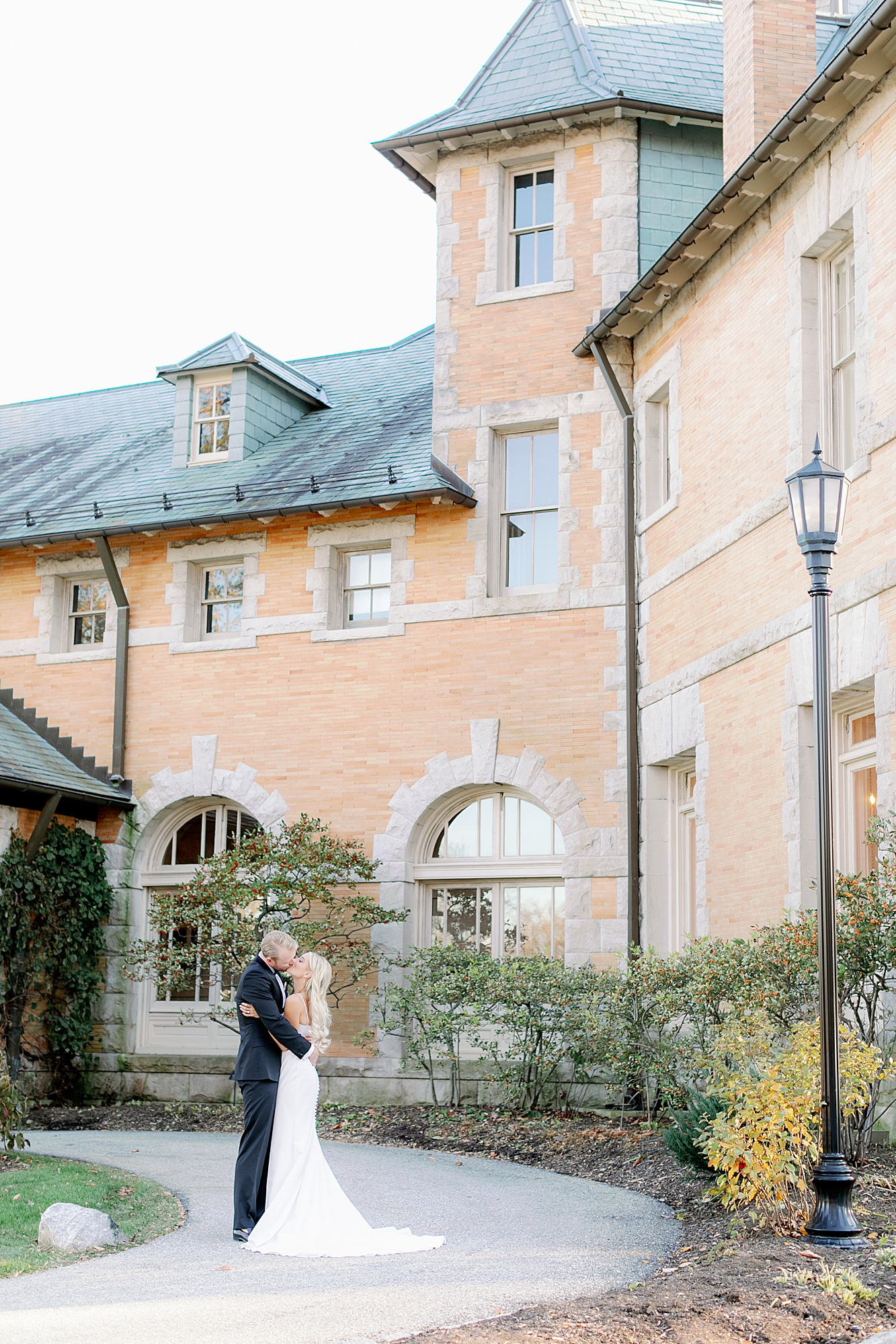 Film Wedding Photography at Cairnwood Estate by Magdalena Studios 0068