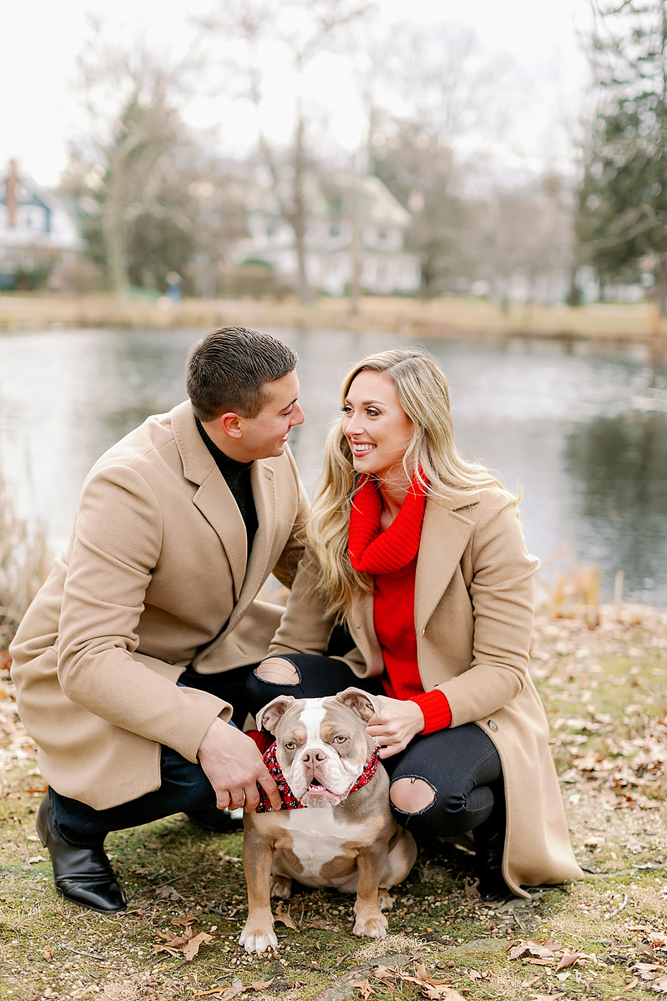 New Jersey Engagement Photography by Magdalena Studios 0005