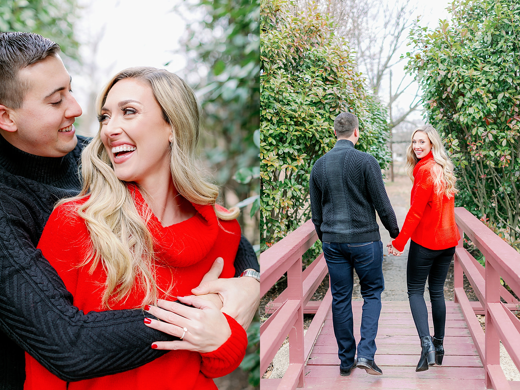 New Jersey Engagement Photography by Magdalena Studios 0012