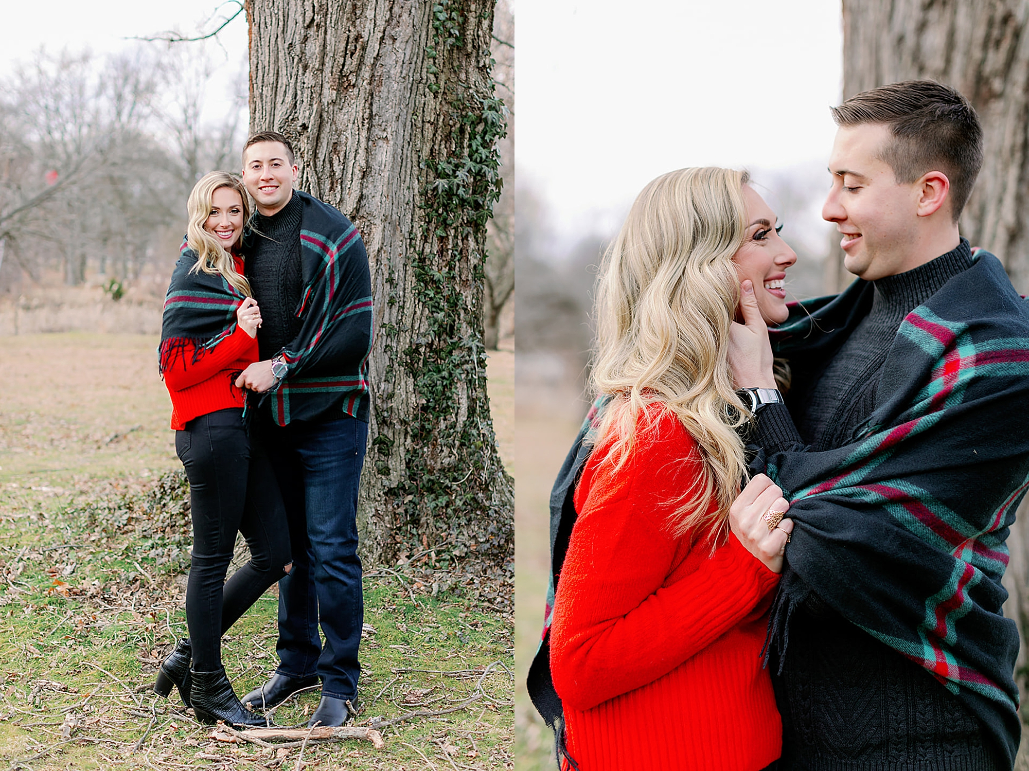 New Jersey Engagement Photography by Magdalena Studios 0016