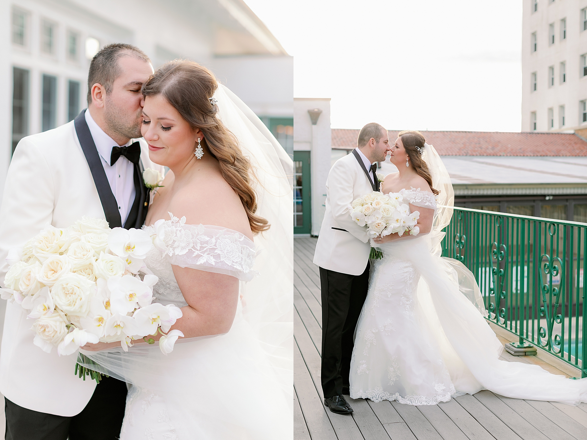Ocean City New Jersey Wedding Photography by Magdalena Studios 0021