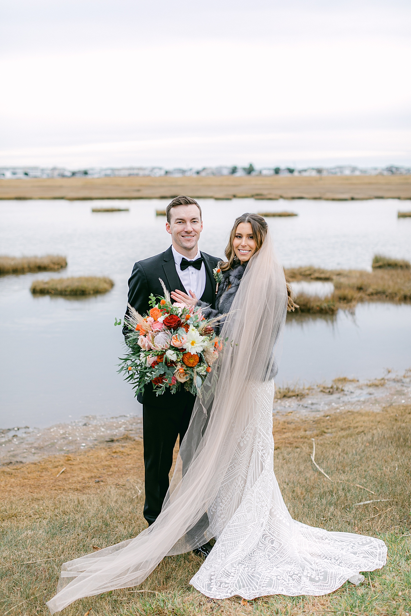 Reeds at Shelter Haven Wedding Photography by Magdalena Studios 0034