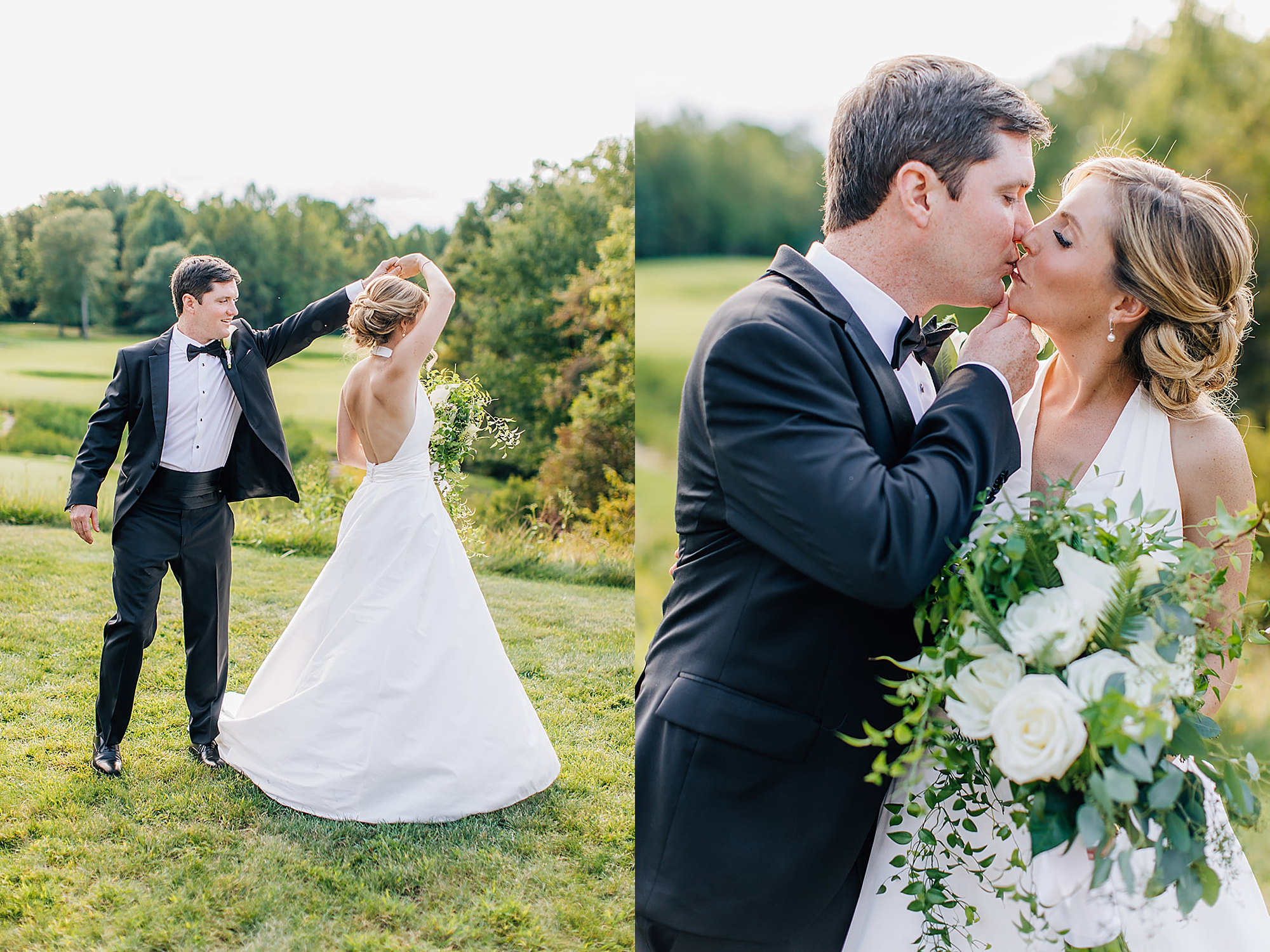 Scranton PA Wedding Photography by Magdalena Studios 0021