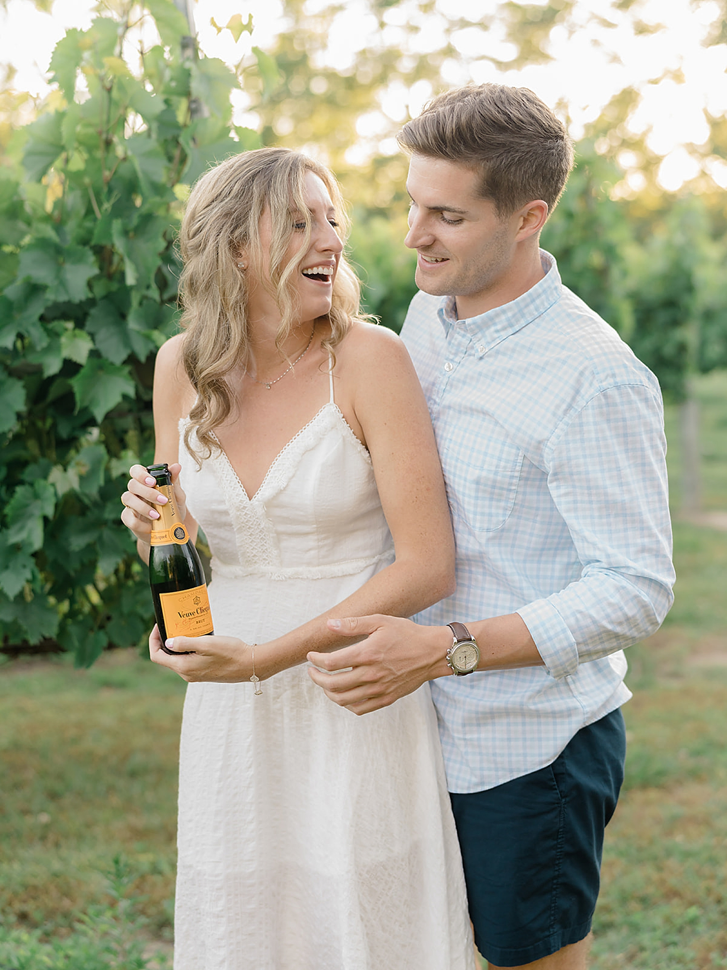 Cape May NJ Engagement Photography by Magdalena Studios 0003