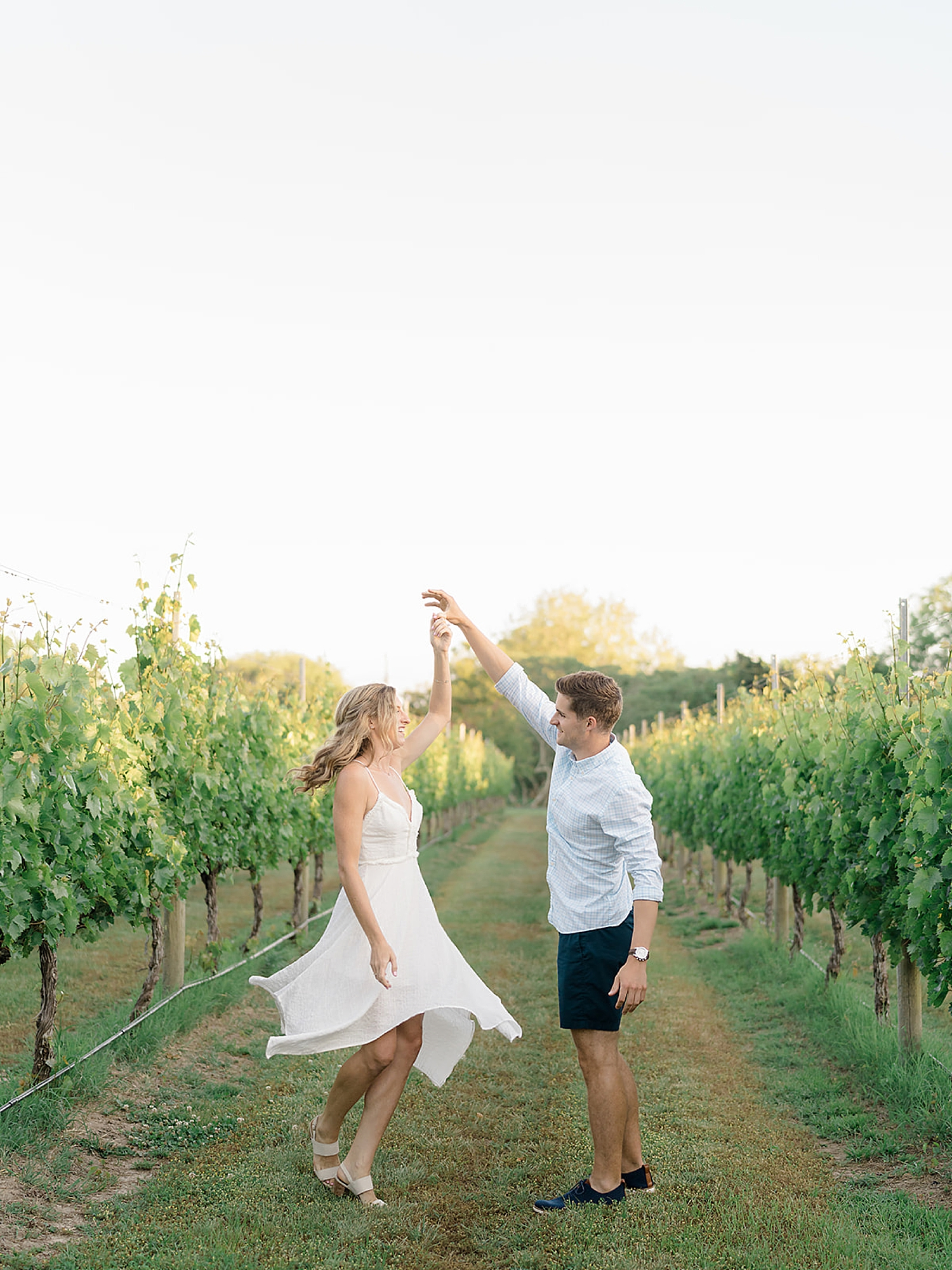 Cape May NJ Engagement Photography by Magdalena Studios 0007