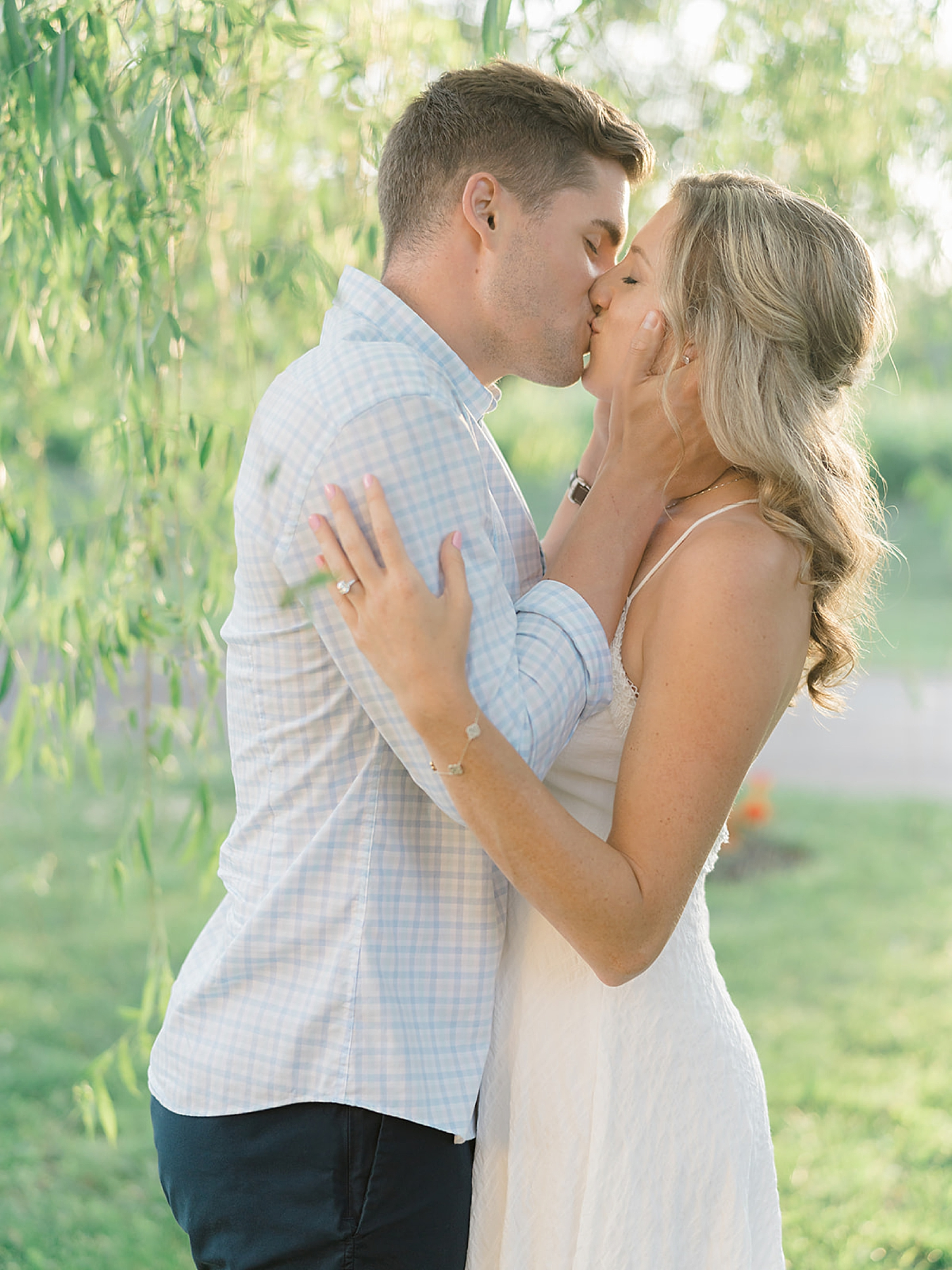 Cape May NJ Engagement Photography by Magdalena Studios 0008.