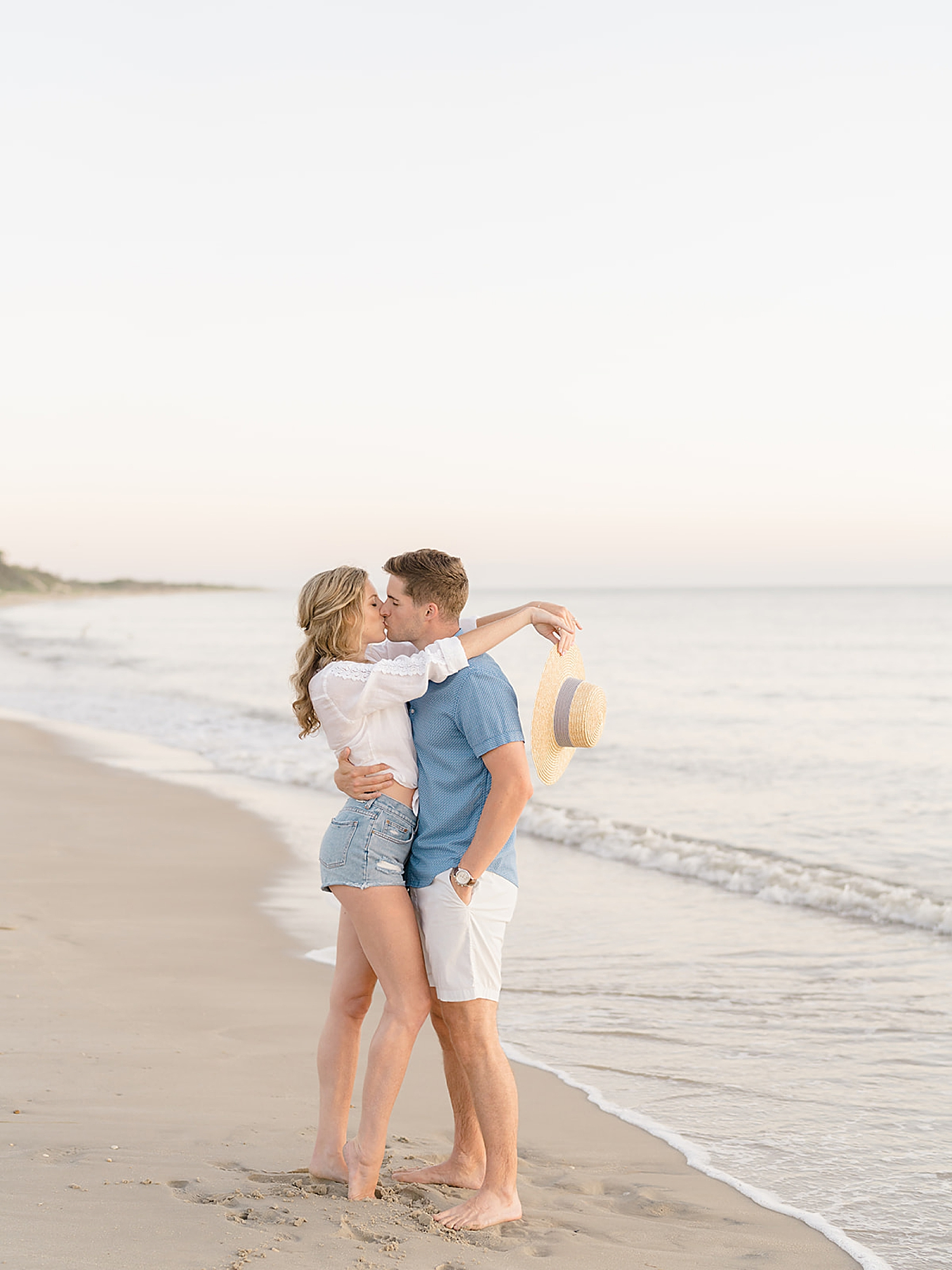 Cape May NJ Engagement Photography by Magdalena Studios 0022