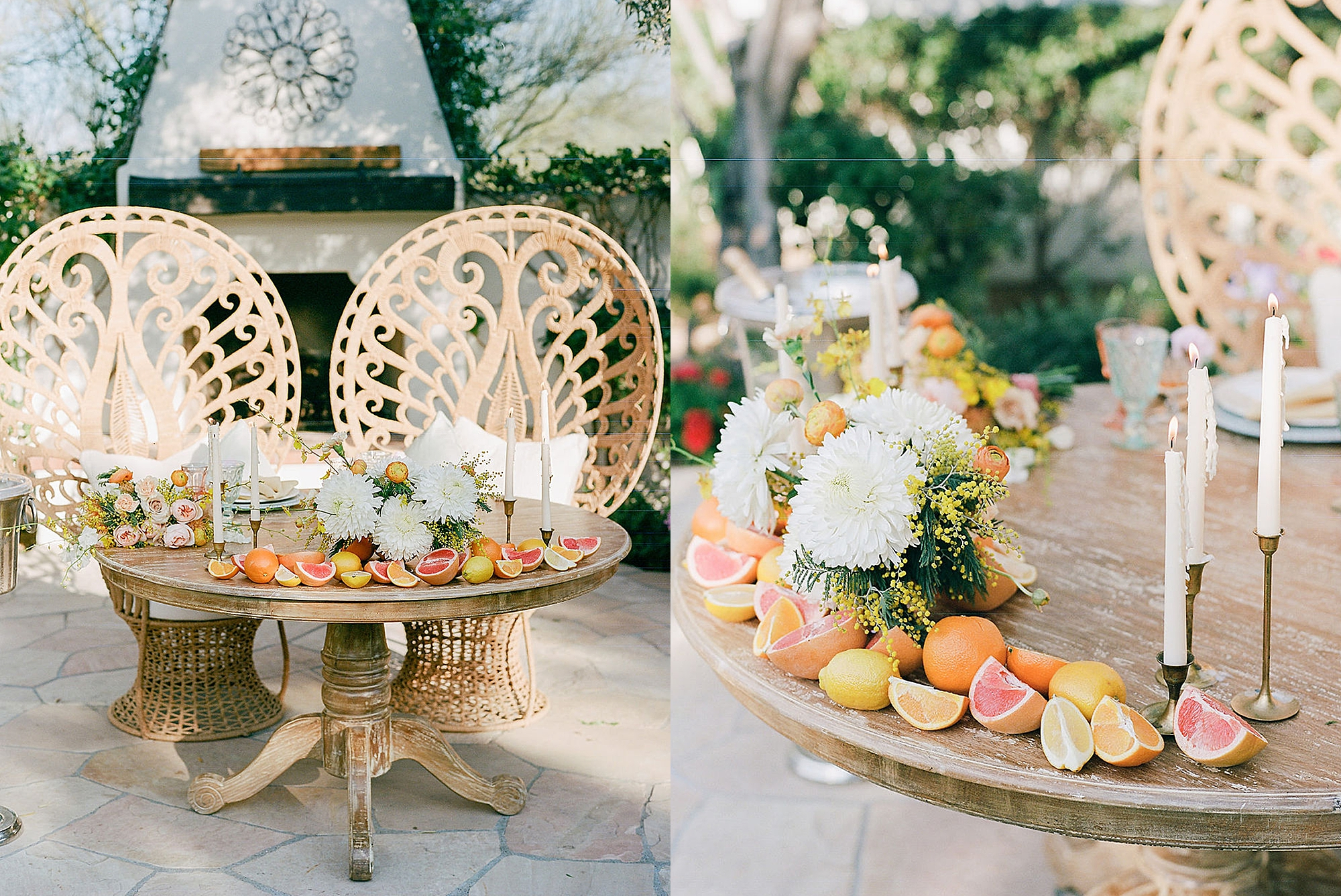 El Chorro Sedona AZ Wedding Photography by Magi Fisher of Magdalena Studios 0050