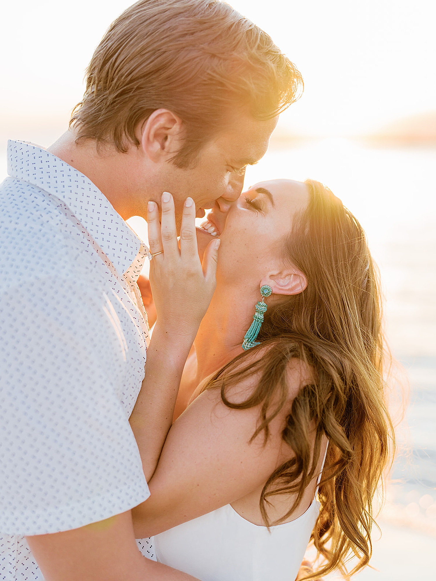 Ocean City NJ Engagement Photography by Magdalena Studios 0009