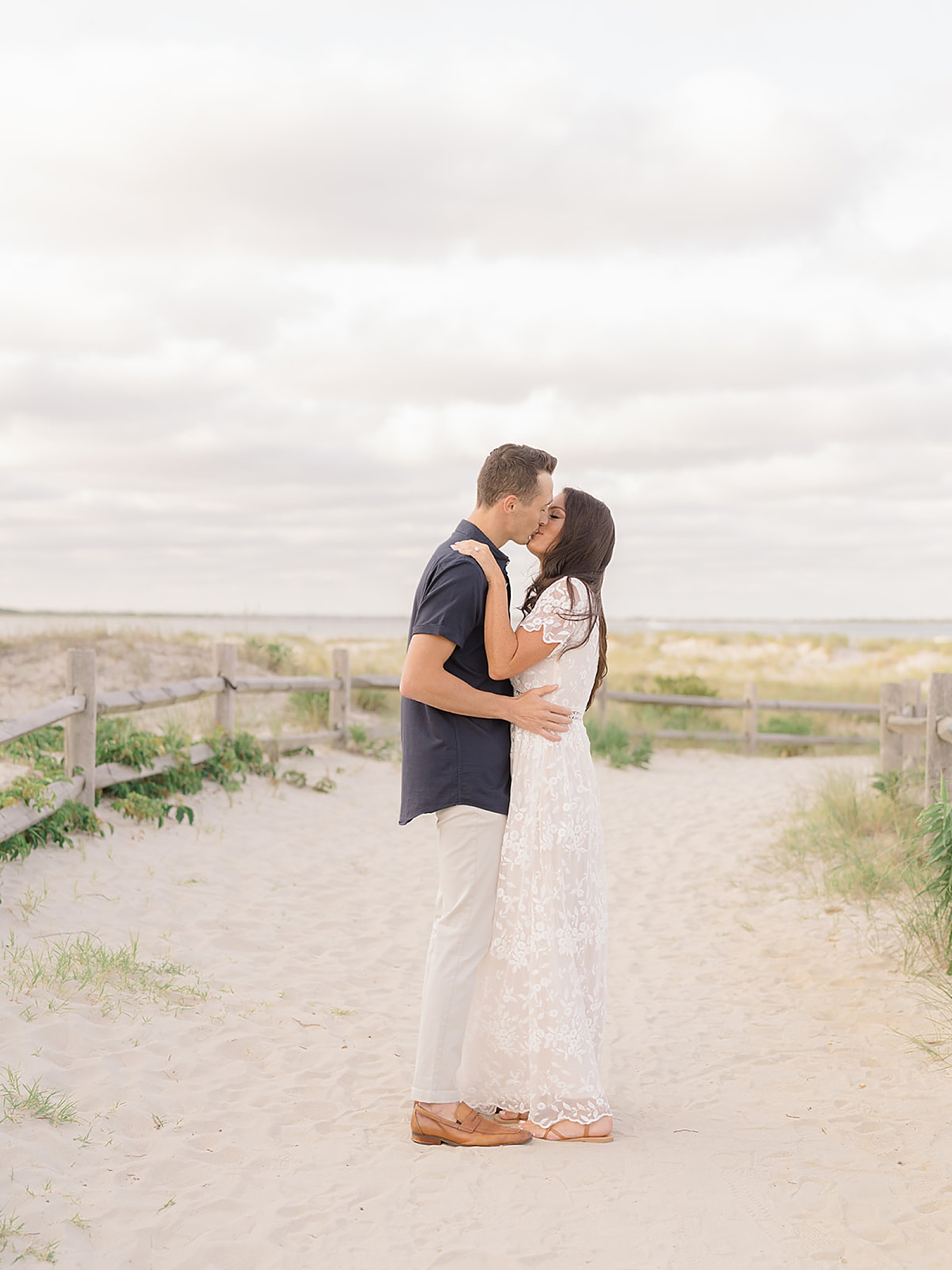 Ocean City New Jersey Engagement Photography by Magdalena Studios 0002