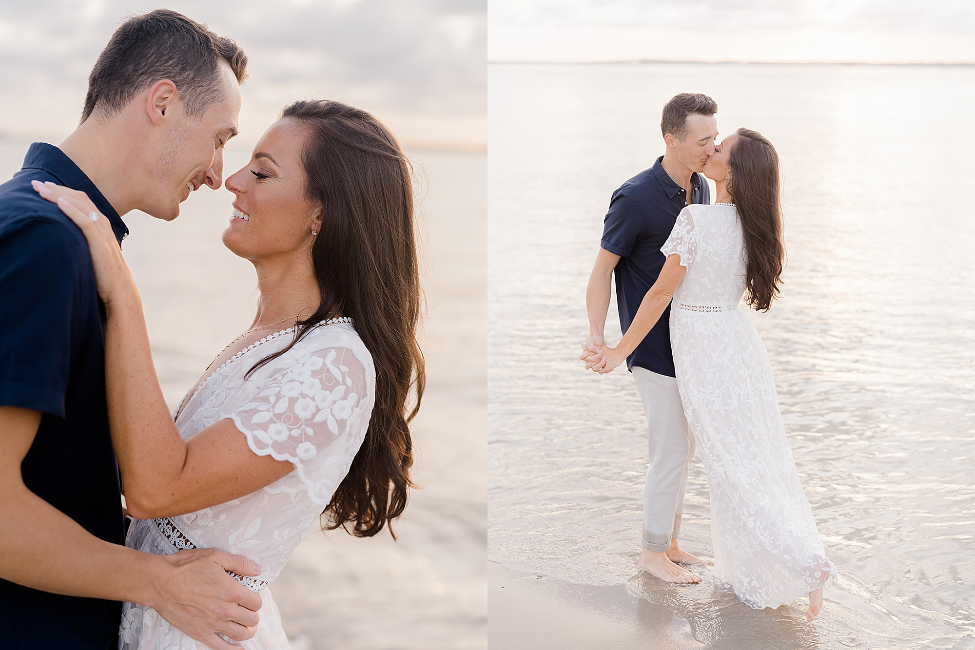 Ocean City New Jersey Engagement Photography by Magdalena Studios 0011
