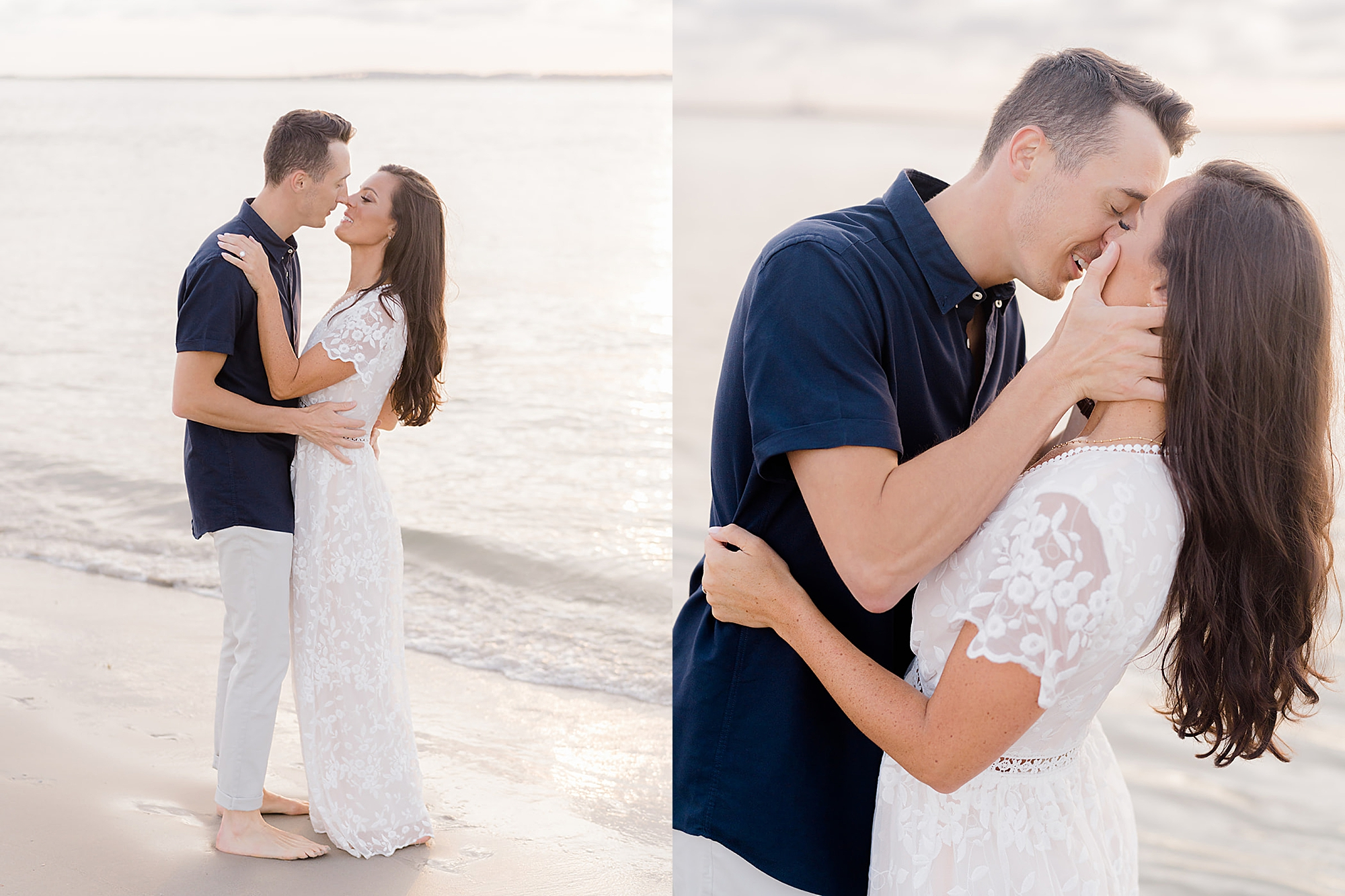 Ocean City New Jersey Engagement Photography by Magdalena Studios 0013