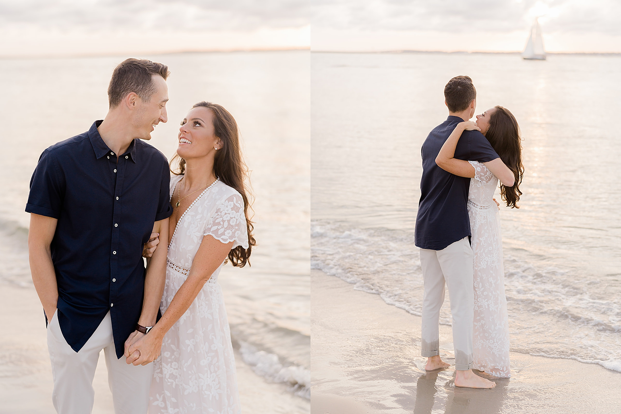 Ocean City New Jersey Engagement Photography by Magdalena Studios 0015