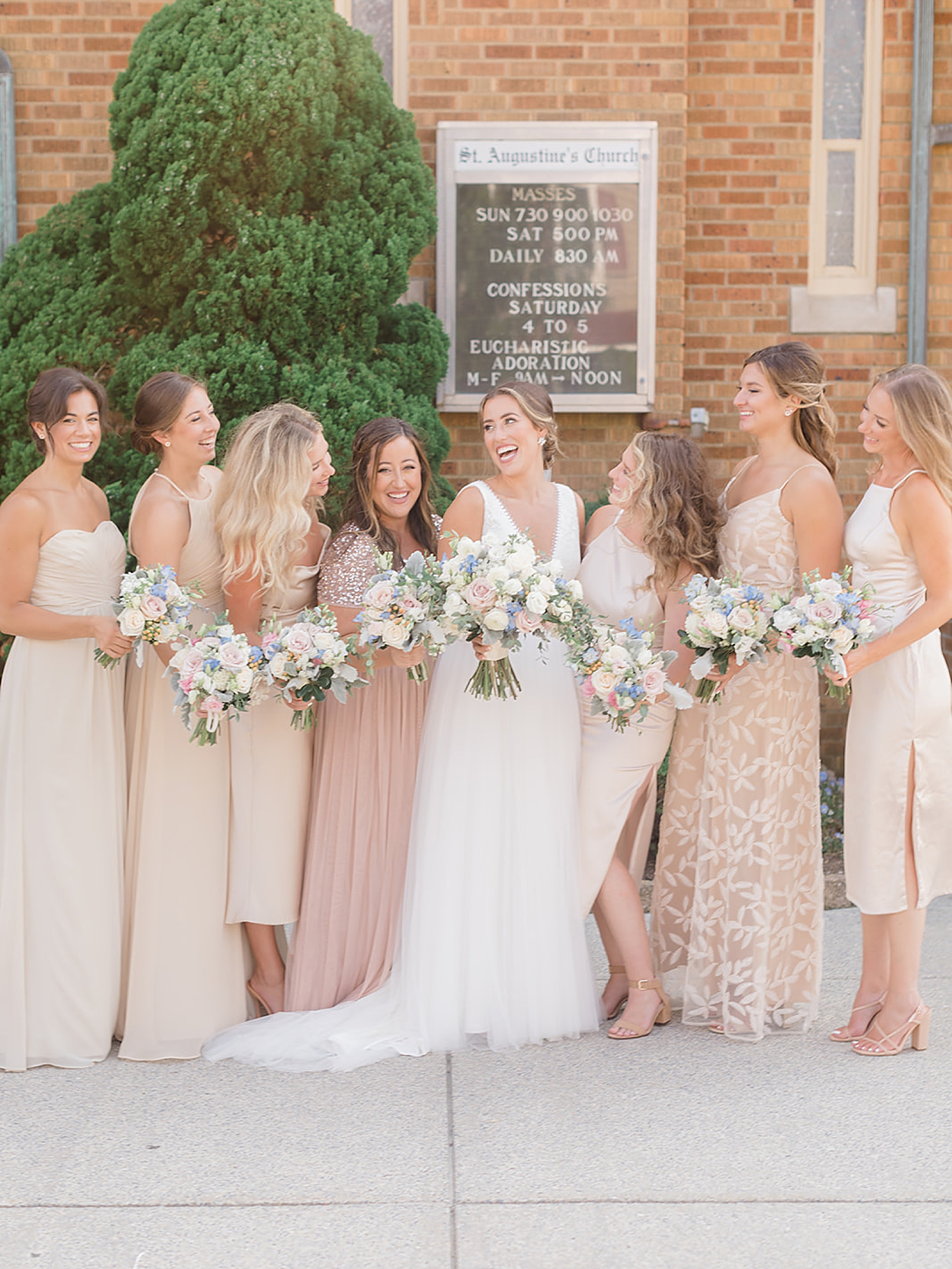 Ocean City New Jersey Wedding Photography by Magdalena Studios 0017