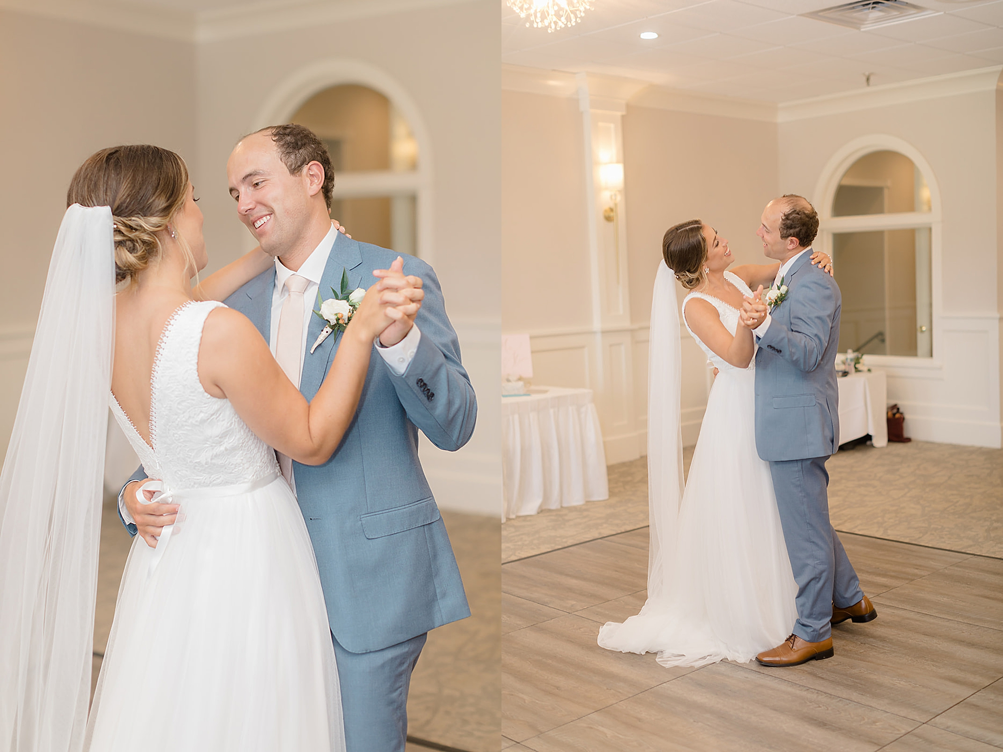 Ocean City New Jersey Wedding Photography by Magdalena Studios 0031