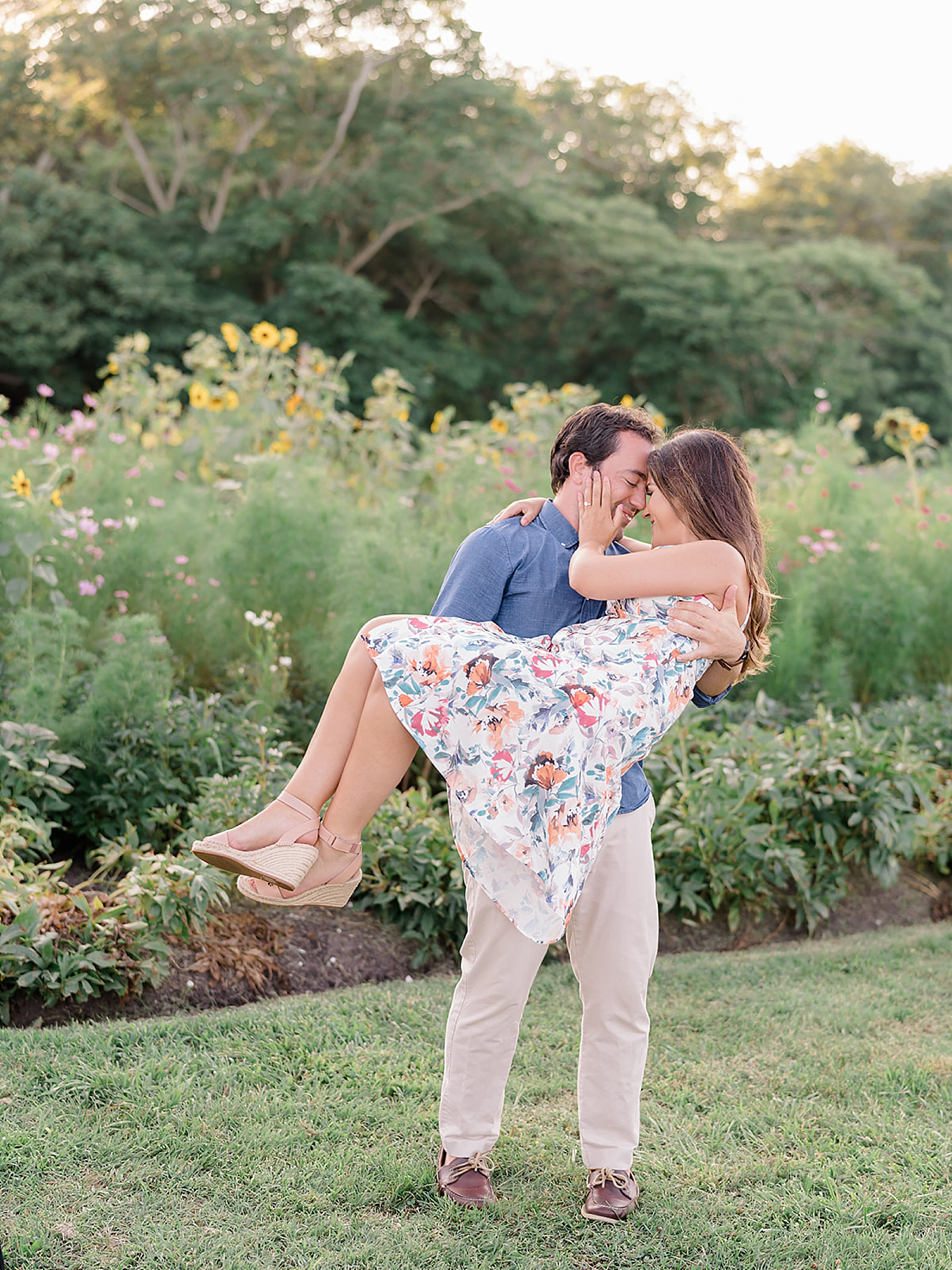 Willow Creek Winery Engagement Photography by Magdalena Studios 0013