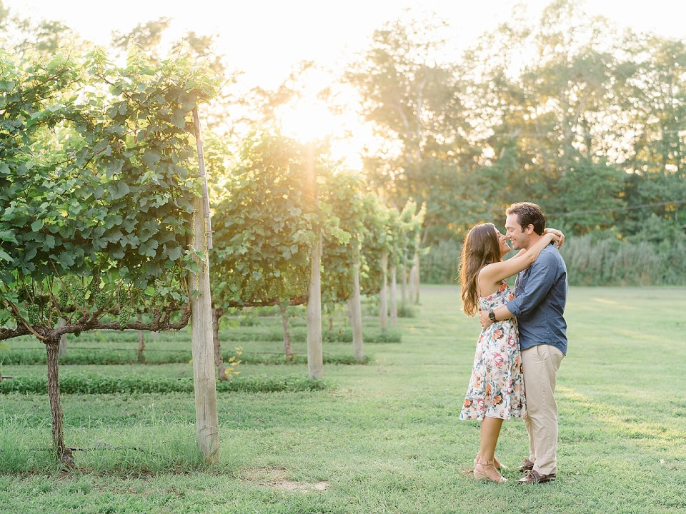 Willow Creek Winery Engagement Photography by Magdalena Studios 0016