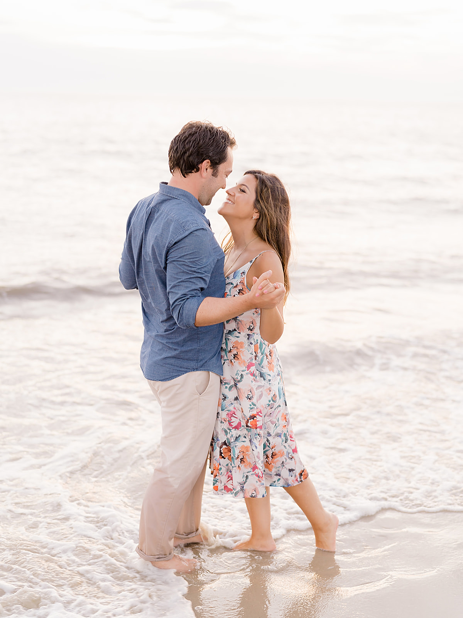 Willow Creek Winery Engagement Photography by Magdalena Studios 0024