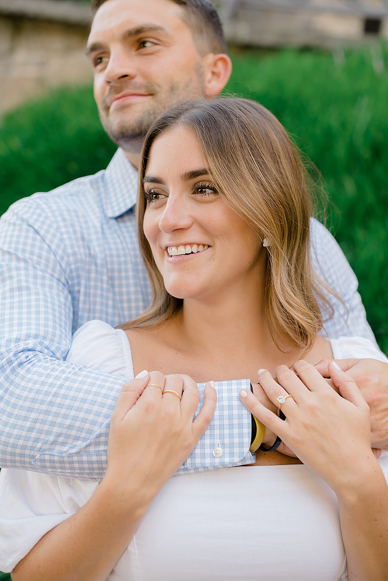 Philadelphia PA Engagement Photography by Magdalena Studios 0003