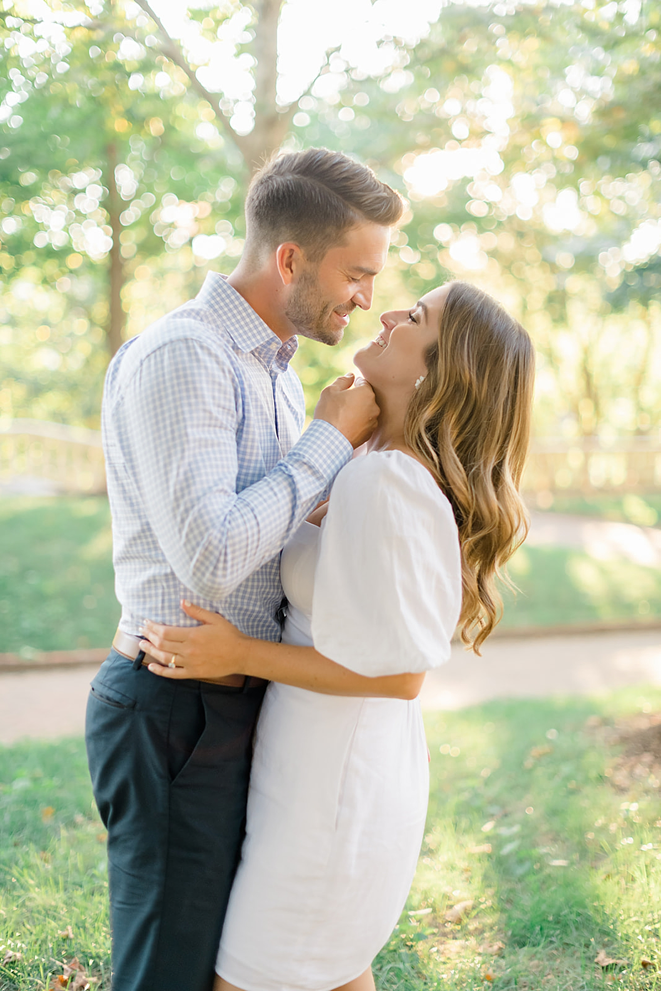 Philadelphia PA Engagement Photography by Magdalena Studios 0005