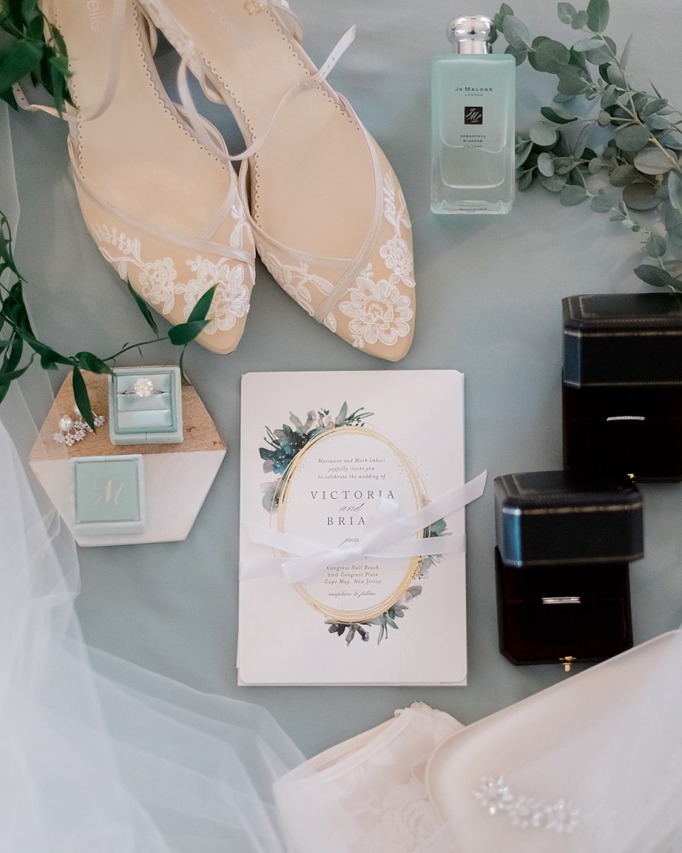 Congress Hall Cape May Wedding Photography by Magdalena Studios 0001