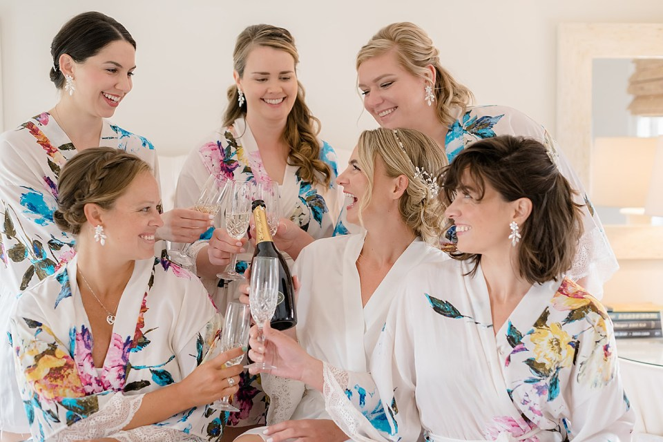 Congress Hall Cape May Wedding Photography by Magdalena Studios 0005