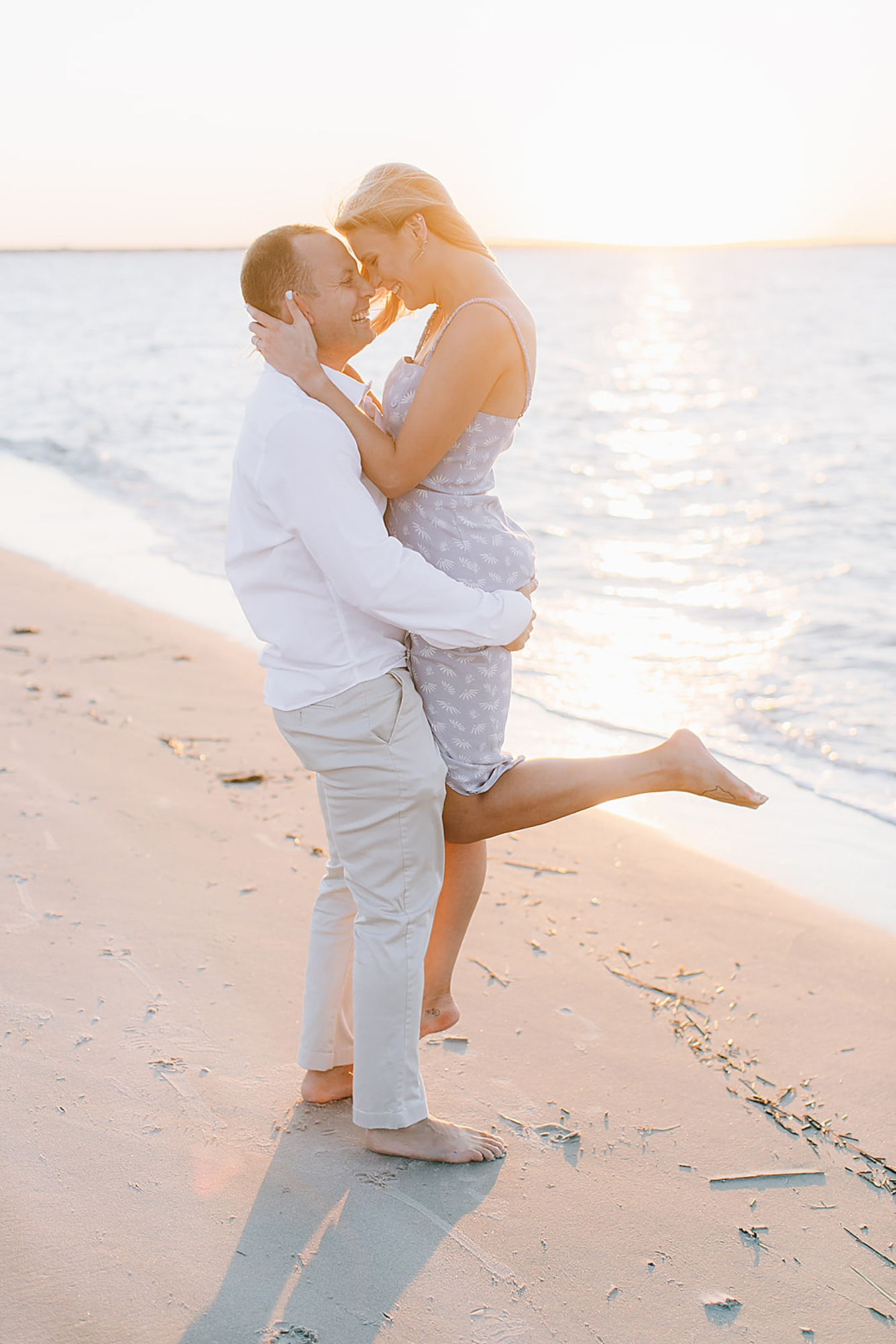 Ocean City Engagement Photography by Magdalena Studios 0021
