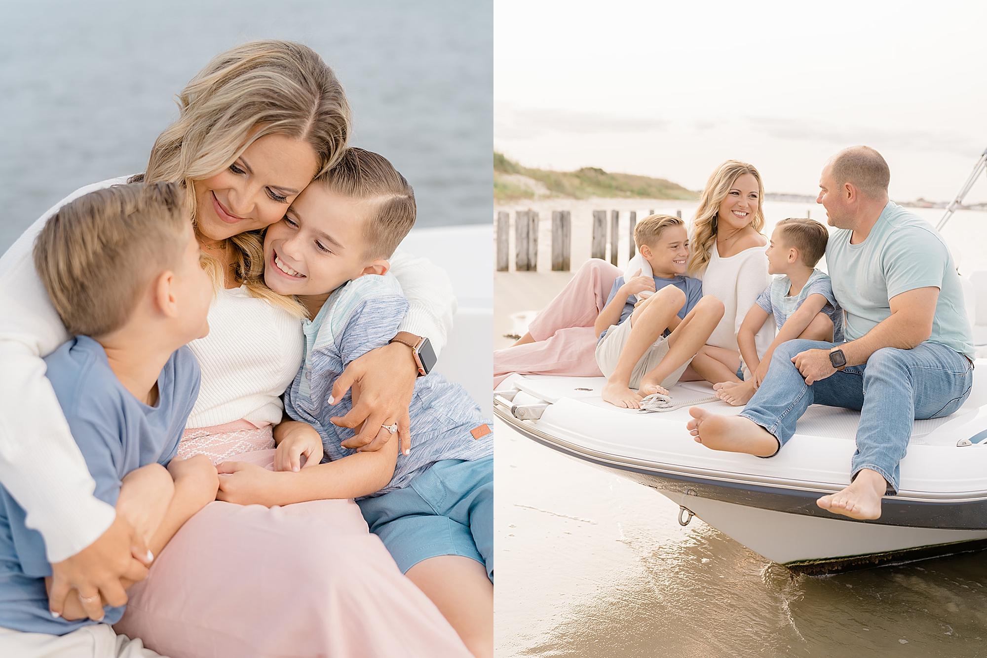 Ocean City Family Photography by Magdalena Studios 0012