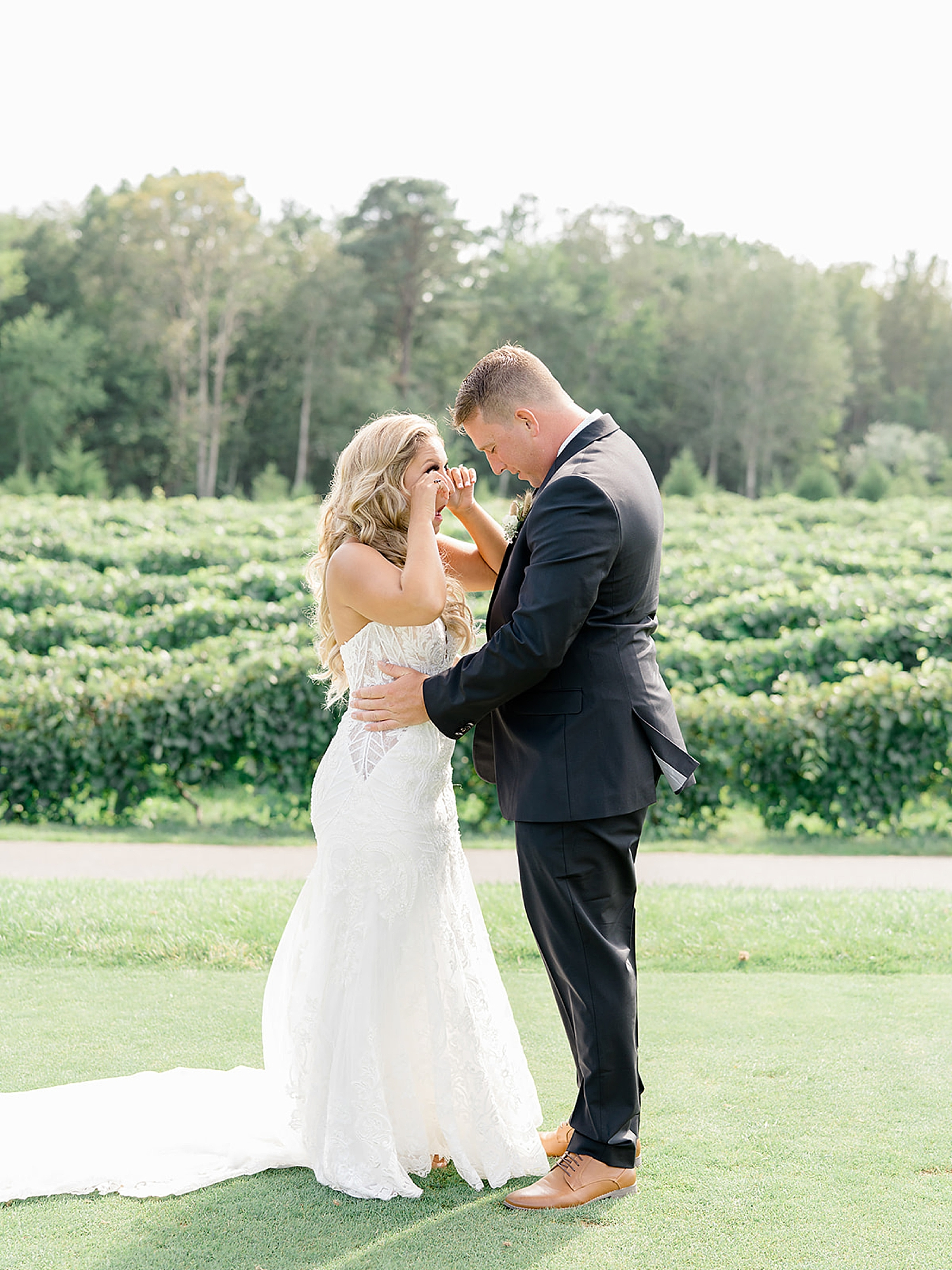 Renault Winery Wedding Photography by Magdalena Studios 0018