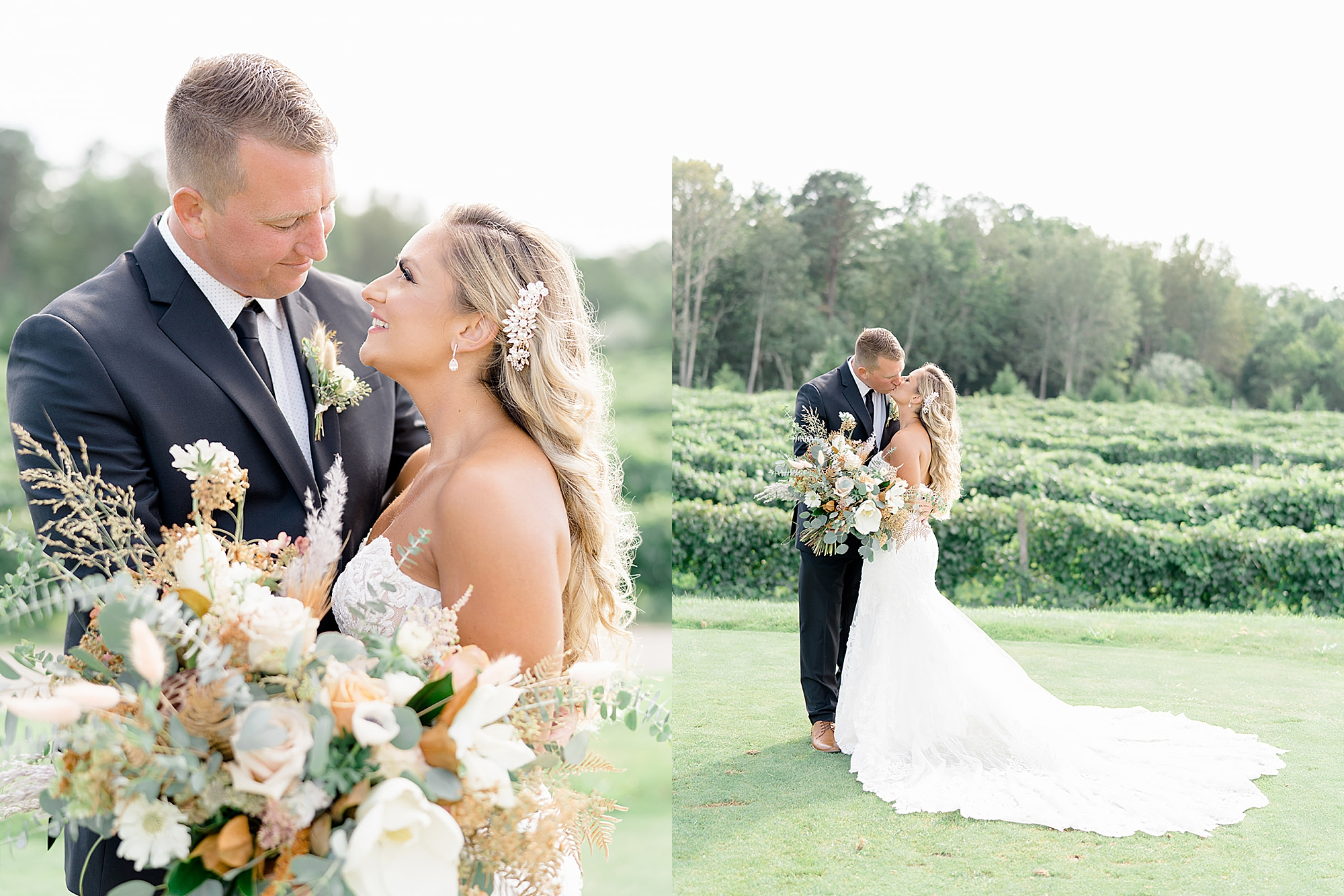 Renault Winery Wedding Photography by Magdalena Studios 0024